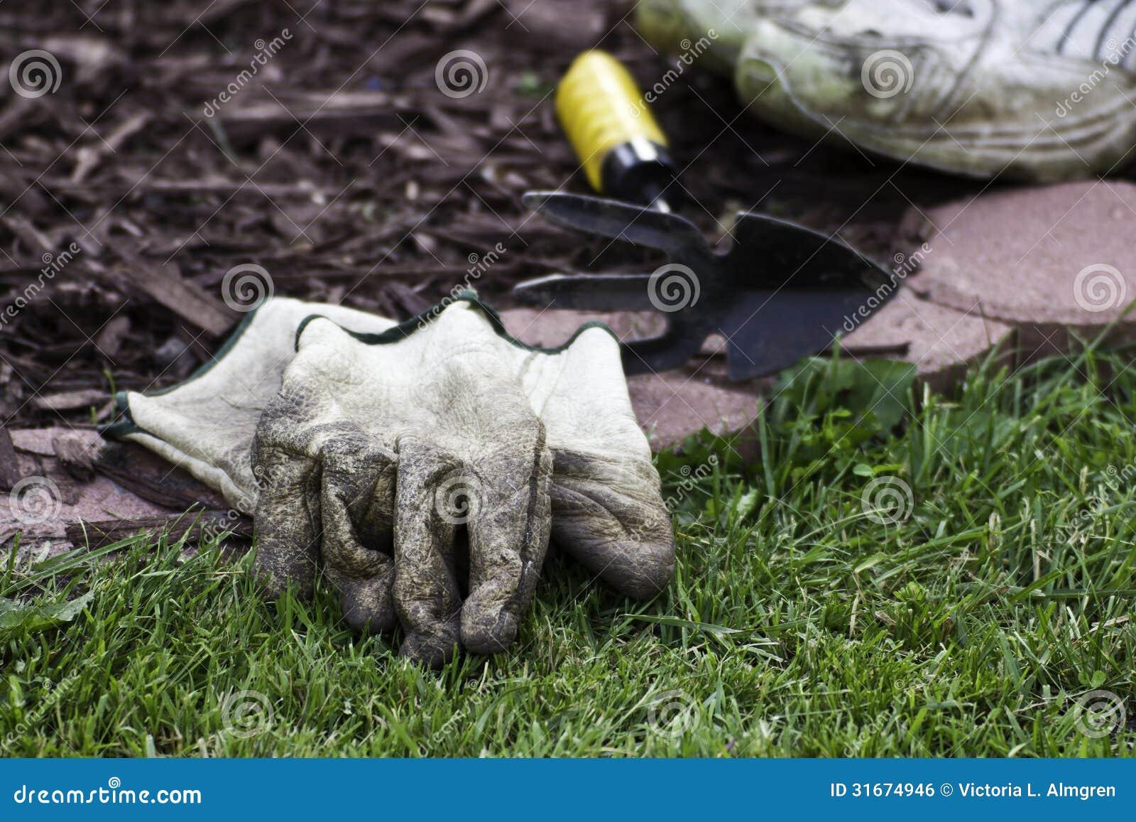 Gardening Royalty Free Stock Image Image 31674946