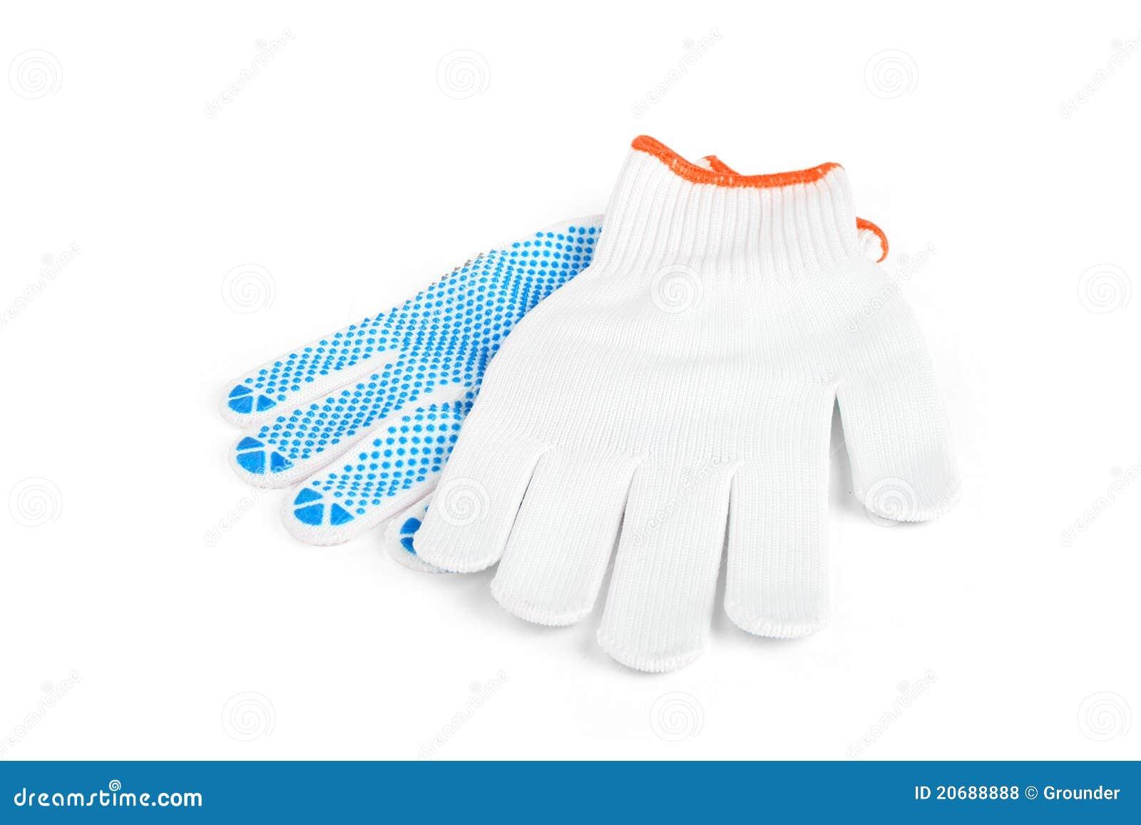 Gardening Gloves Royalty Free Stock Photos Image 20688888