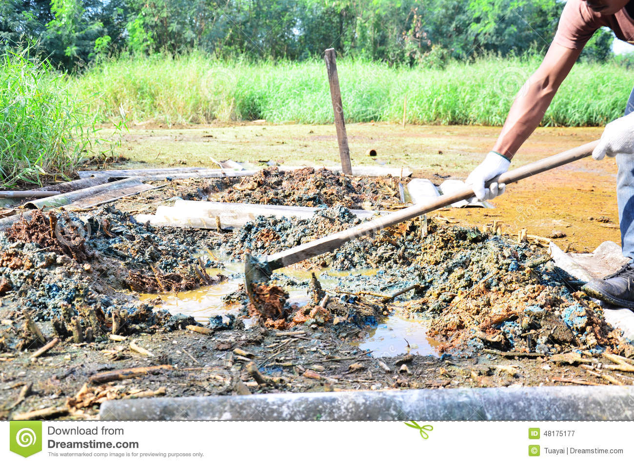 soil contamination and pollution Types of soil pollution include agricultural soil pollution, soil pollution by industrial discharges and solid wastes, and pollution due to urban.