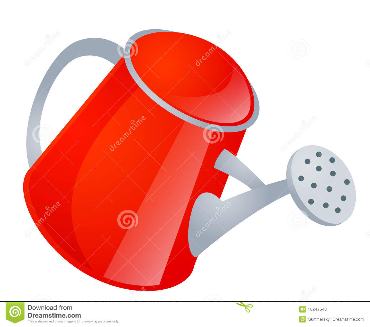 Gardening tool stock photo image 10247540 for Gardening tools clipart