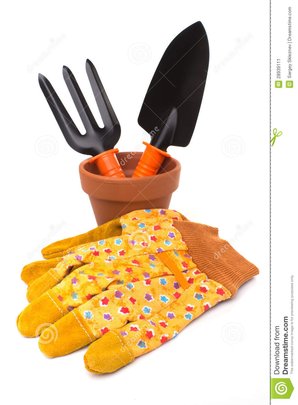 Gardening tools and accessories stock image image 28939111 for Gardening tools and accessories