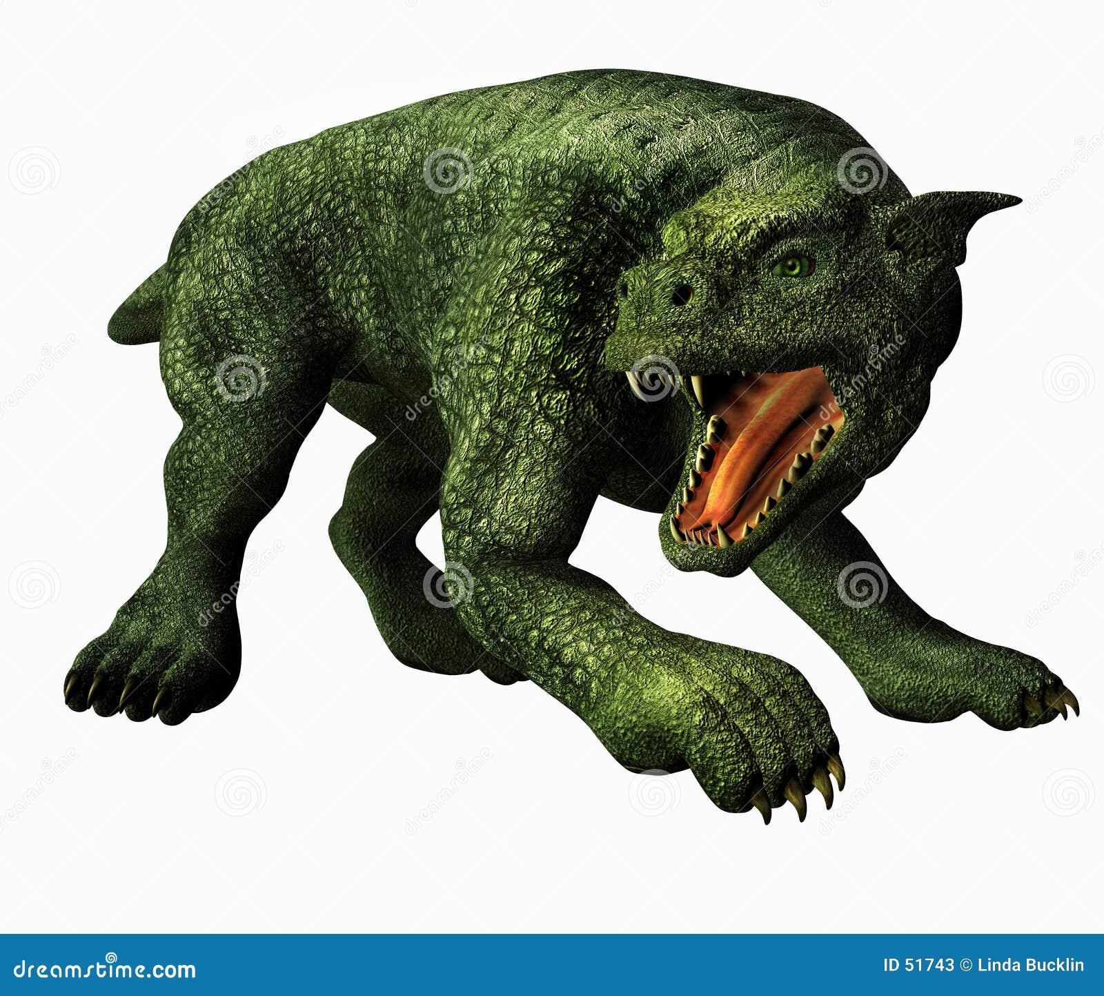 Gargoylehund