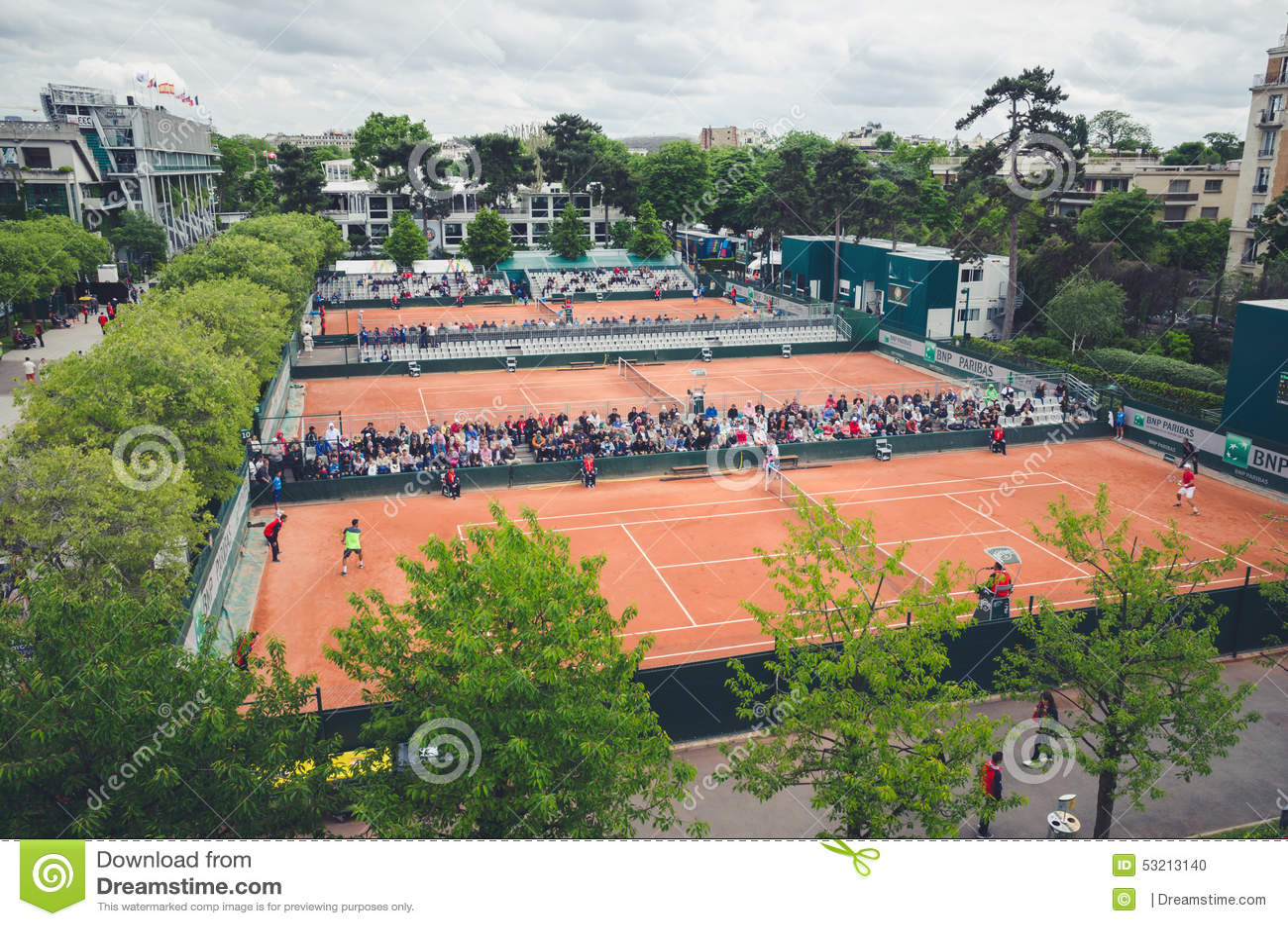 Garros Roland