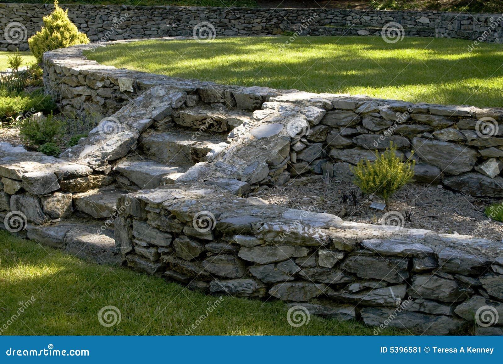 garten-architektur stockbild - bild: 5396581 - Gartenarchitektur