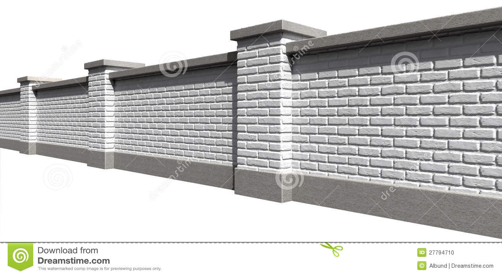 garten-wand-weiß-perspektive stockfoto - bild von eigenschaft, land