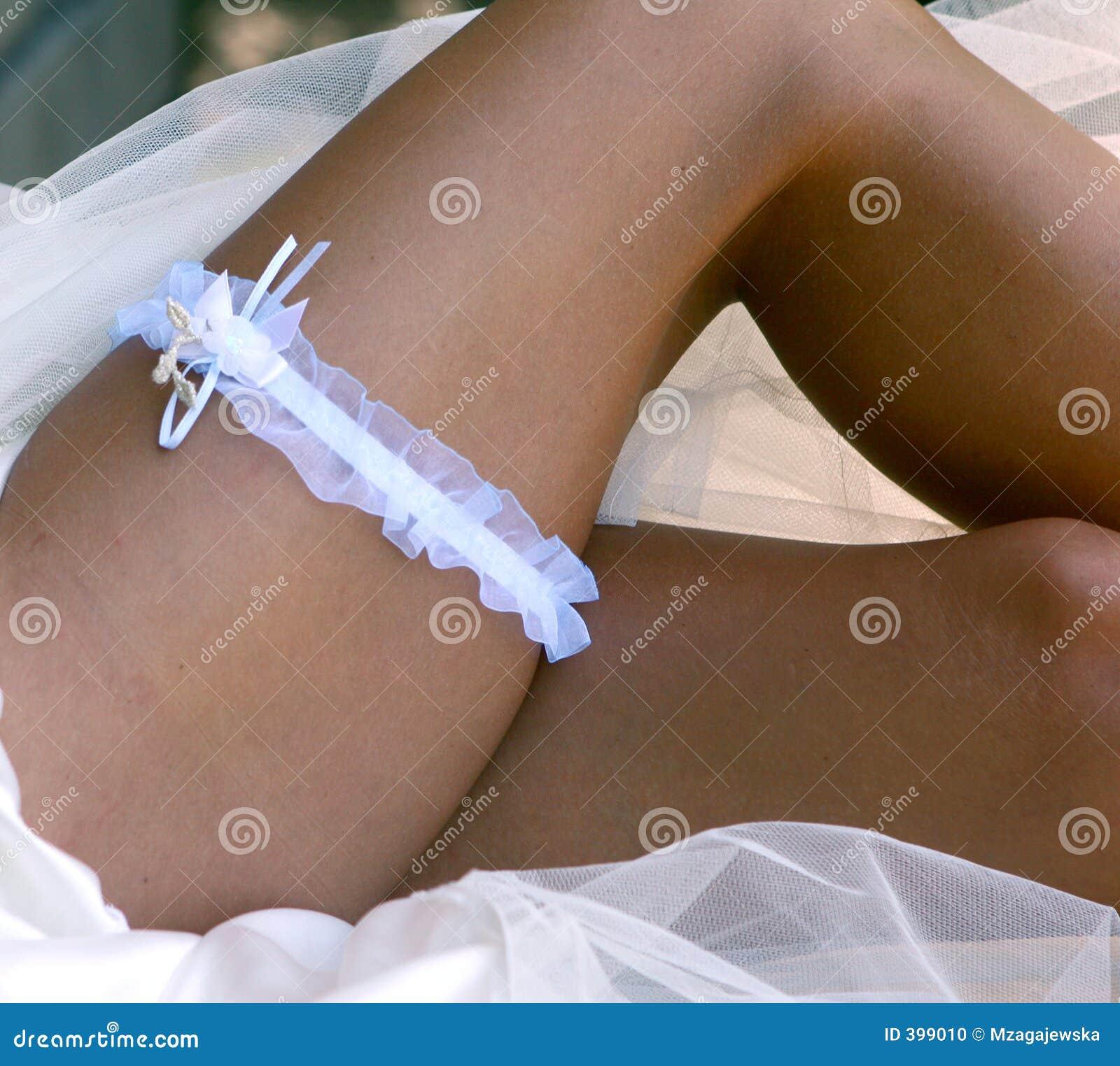 Garter γάμος