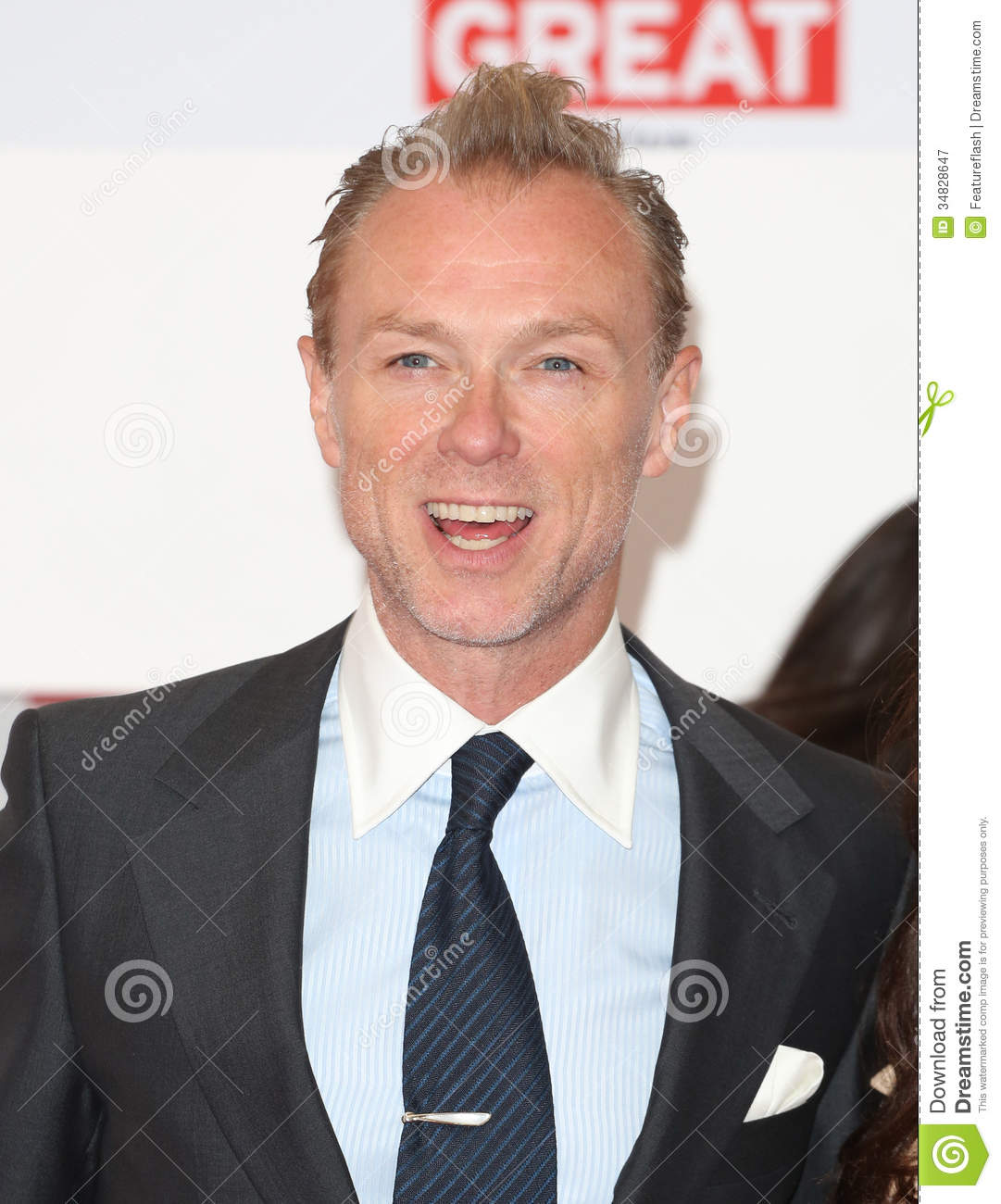 Gary Kemp Gary kemp editorial - gary-kemp-wife-lauren-barber-uk-s-creative-industries-reception-supported-foundation-forum-royal-34828647