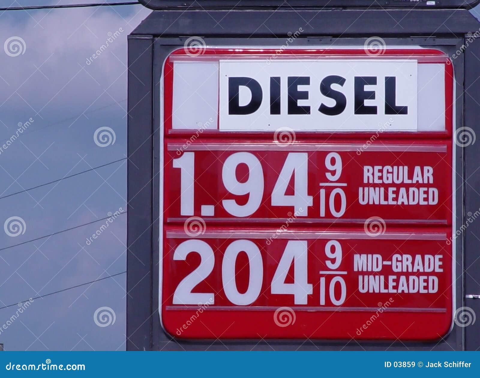 Gas poco costoso