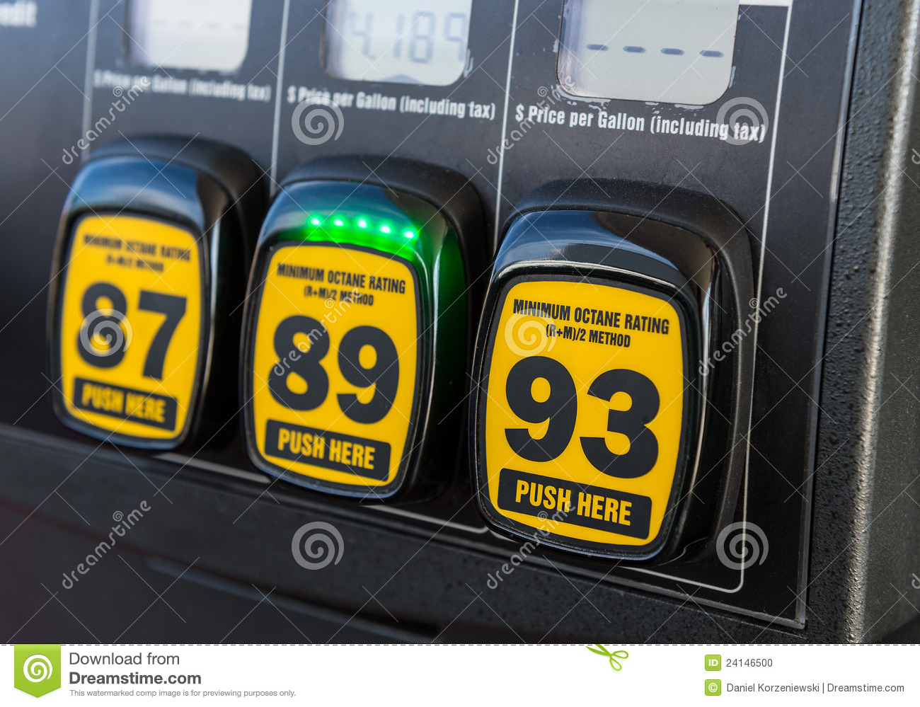 How much does gas pump octane levels matter for a car ...