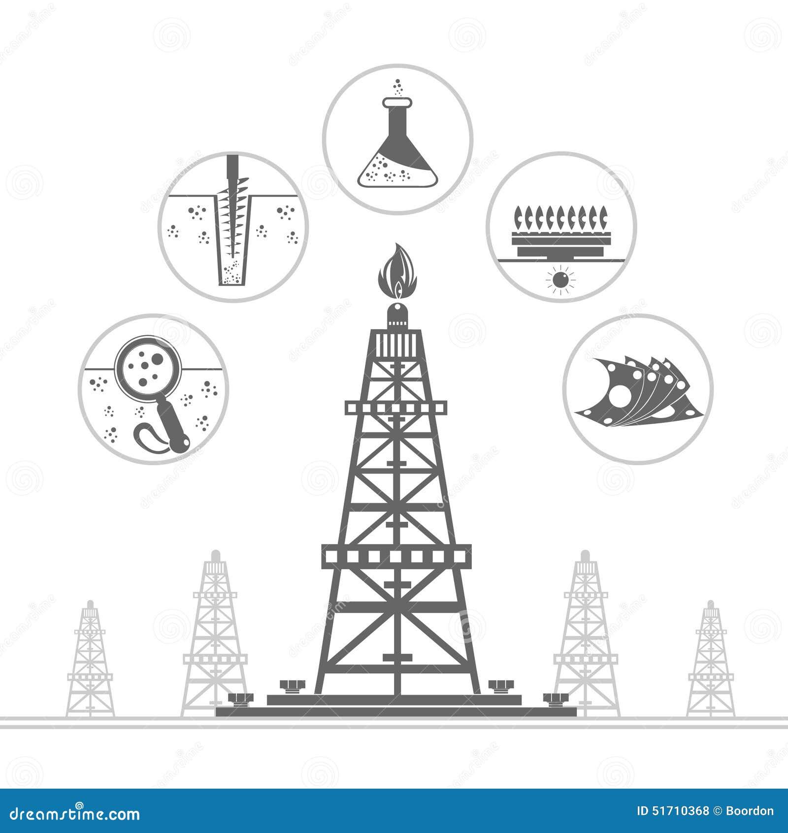 mining process diagram