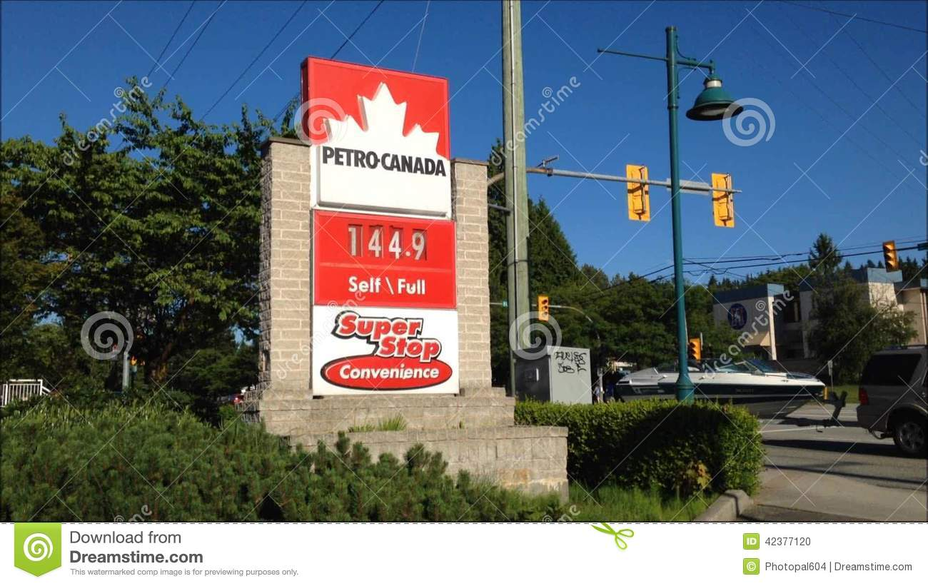 Gas station price sign stock footage  Video of plus, station - 42377120