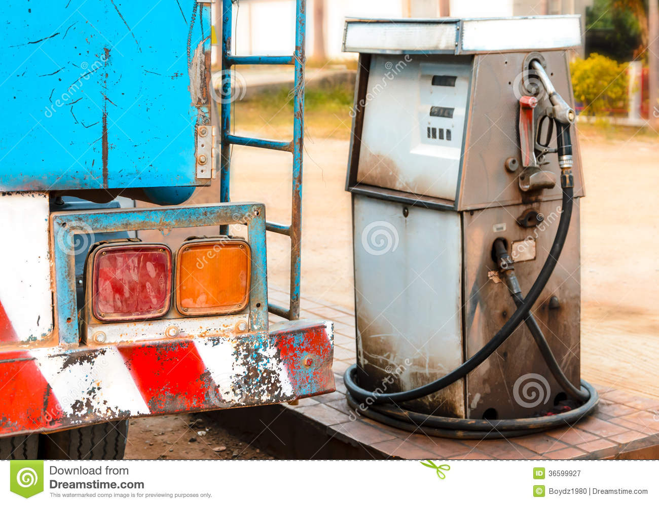 Diesel Fuel Station >> Gas station pump stock image. Image of nozzle, inflation ...