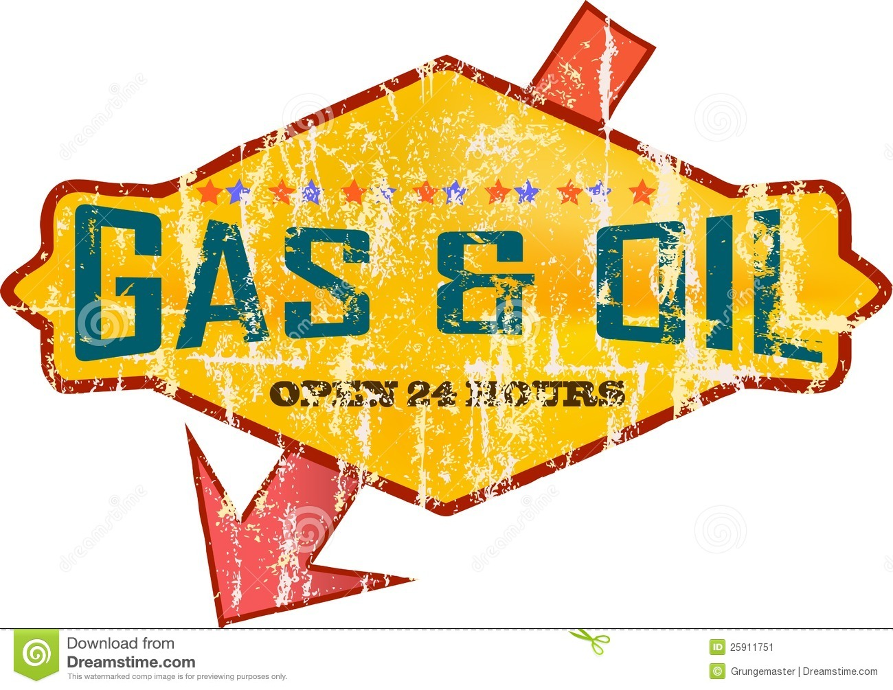 royaltyfree stock photo download gas station sign