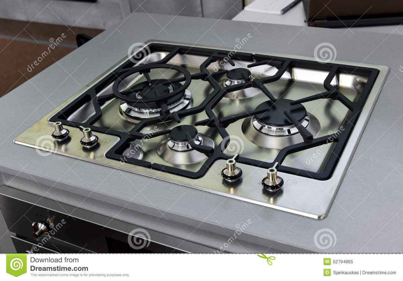 modern gas stove top. Delighful Modern Gas Stove Top And Modern Stove Top Dreamstimecom