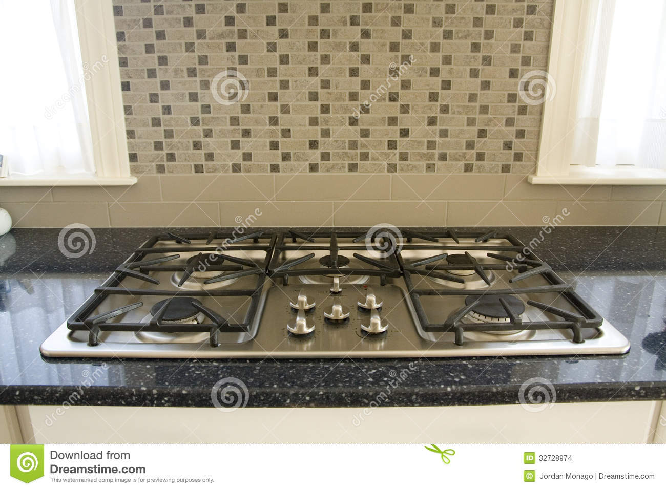 Superb Gas Stove Top