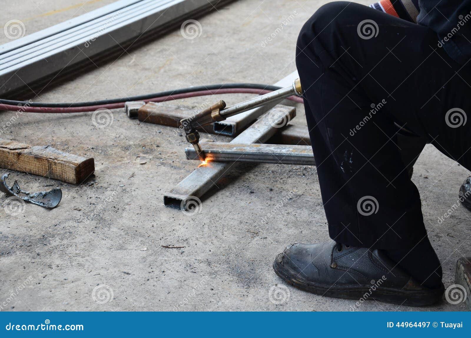 Welding Business Plan