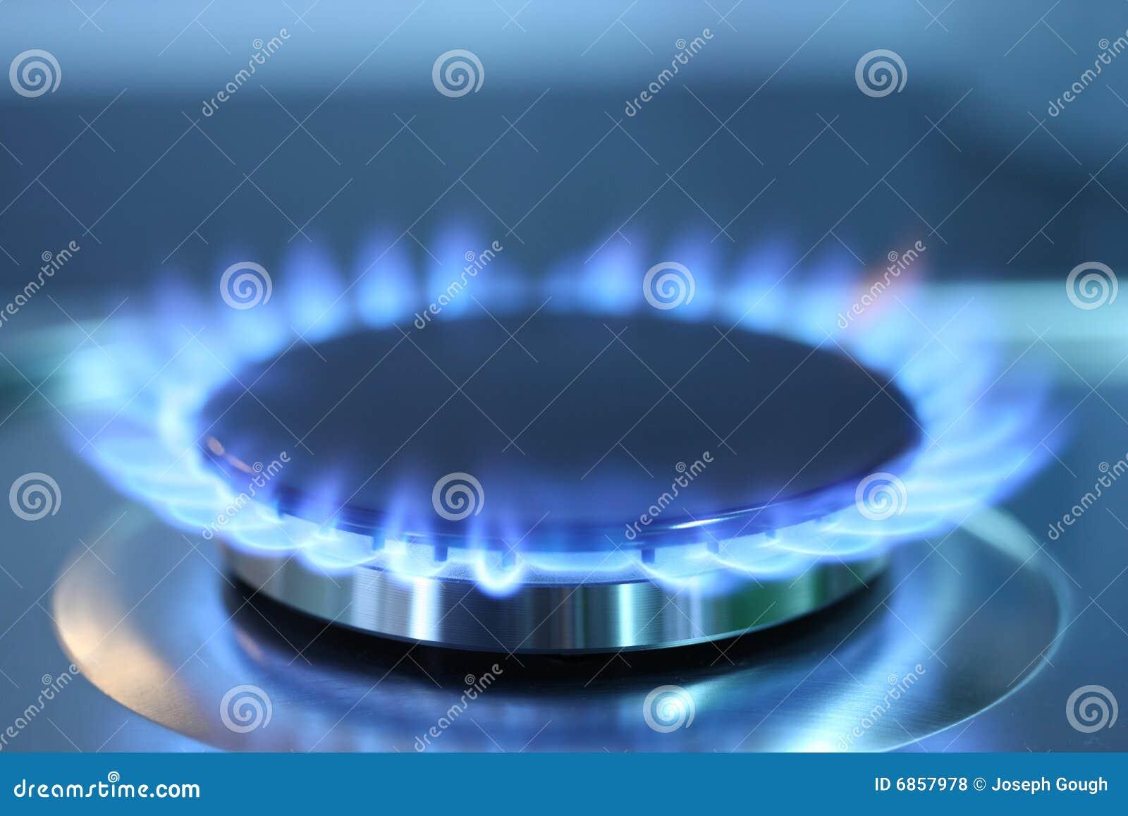 Gasbrenner flamme lizenzfreie stockfotos bild 6857978 for Gasbrenner küche