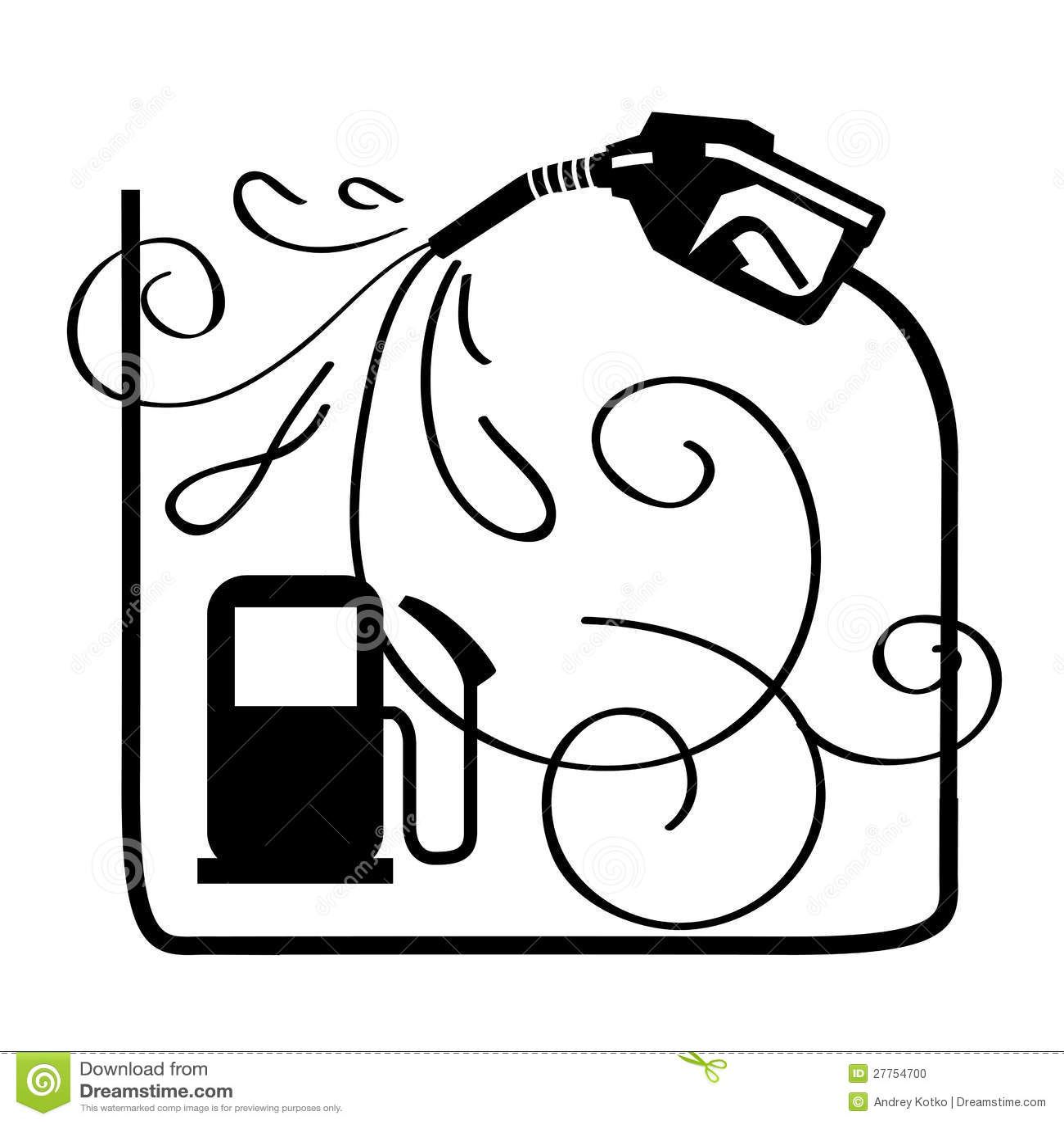 petroleum minimal thin line icons set royalty