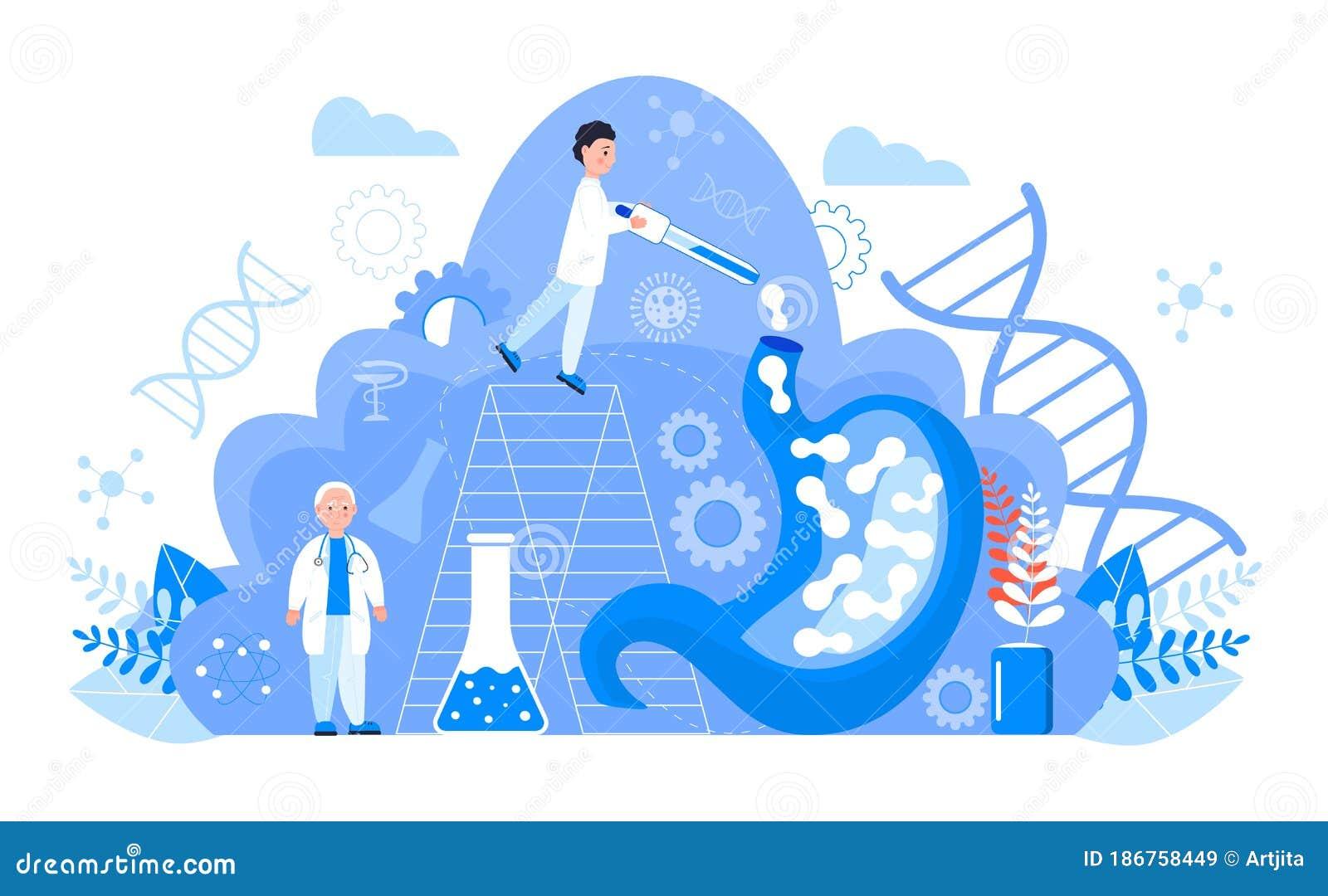 anemie sarcina
