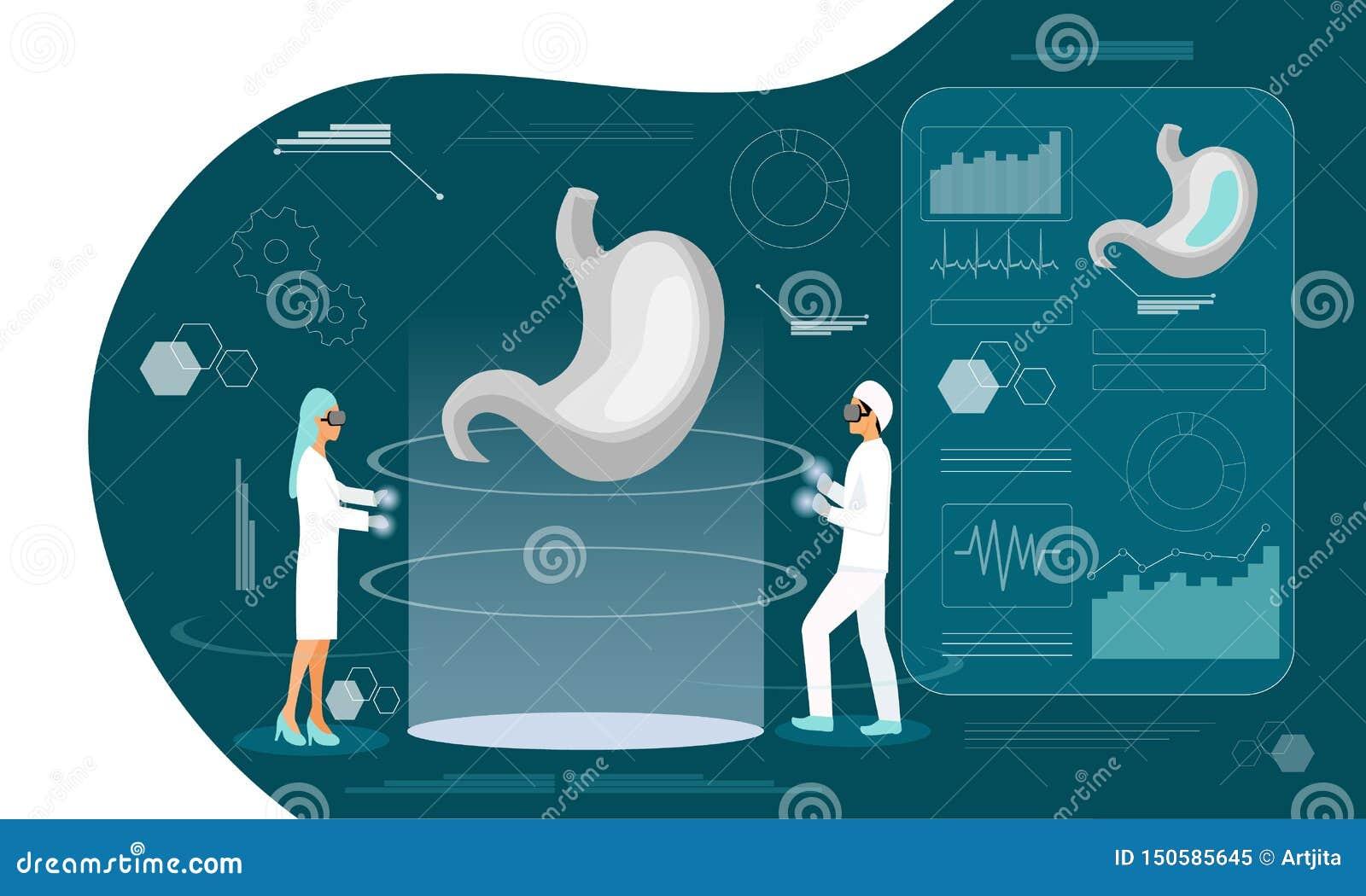 Gastroenterology lądowania strona