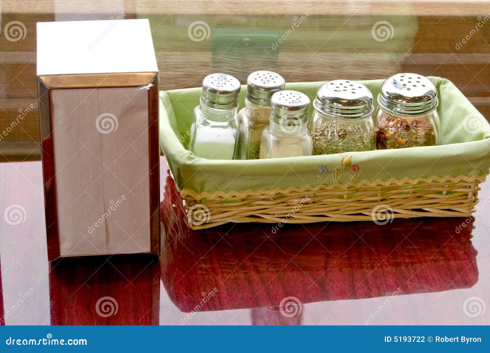 Gaststätte-Tabellen-Felder