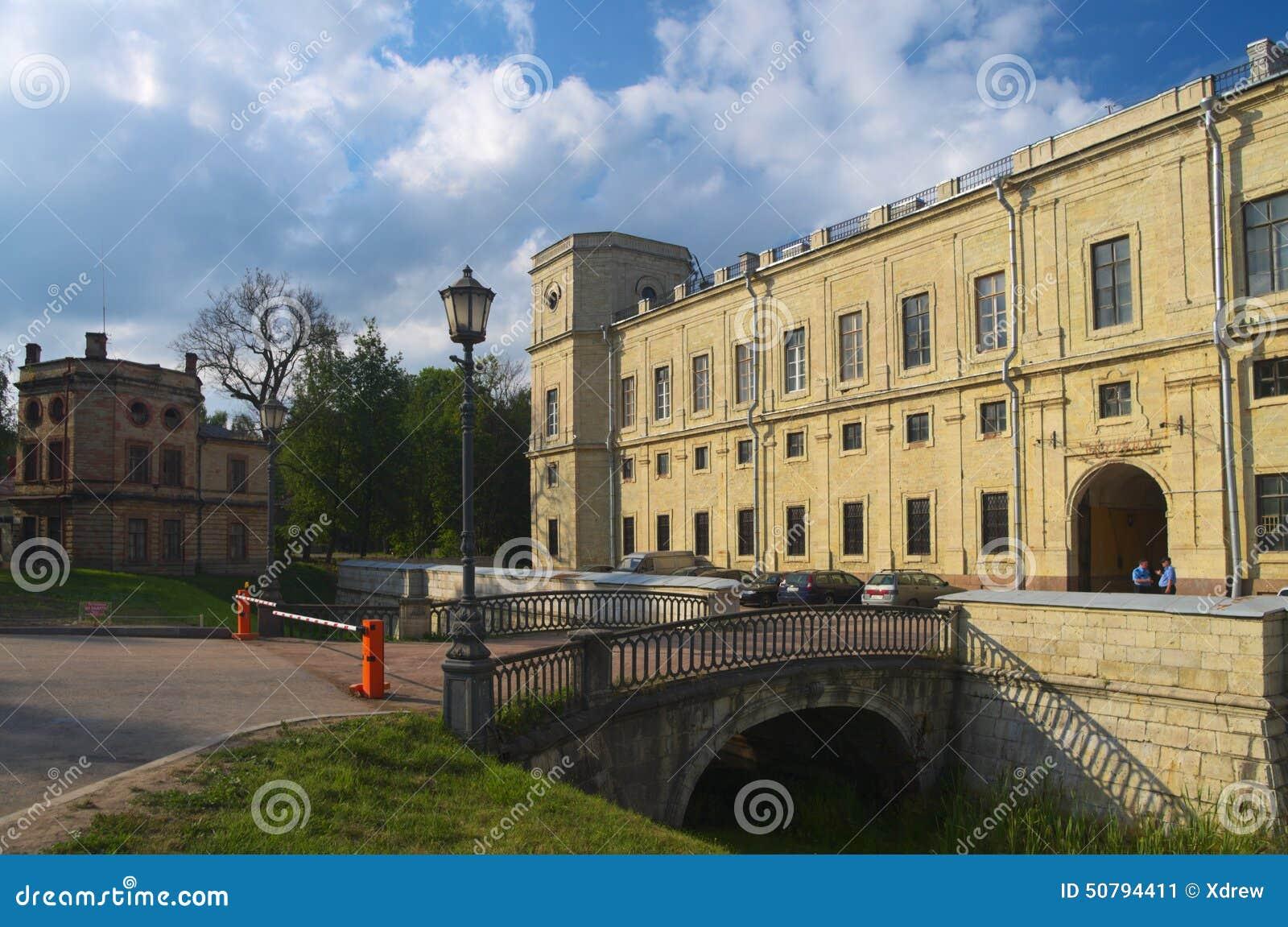 Gatchina slott