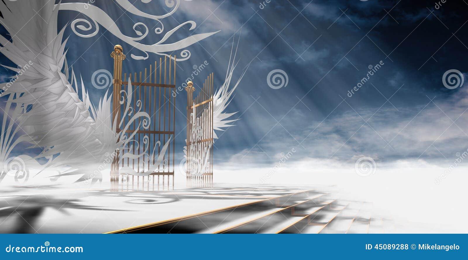 Gates himmel