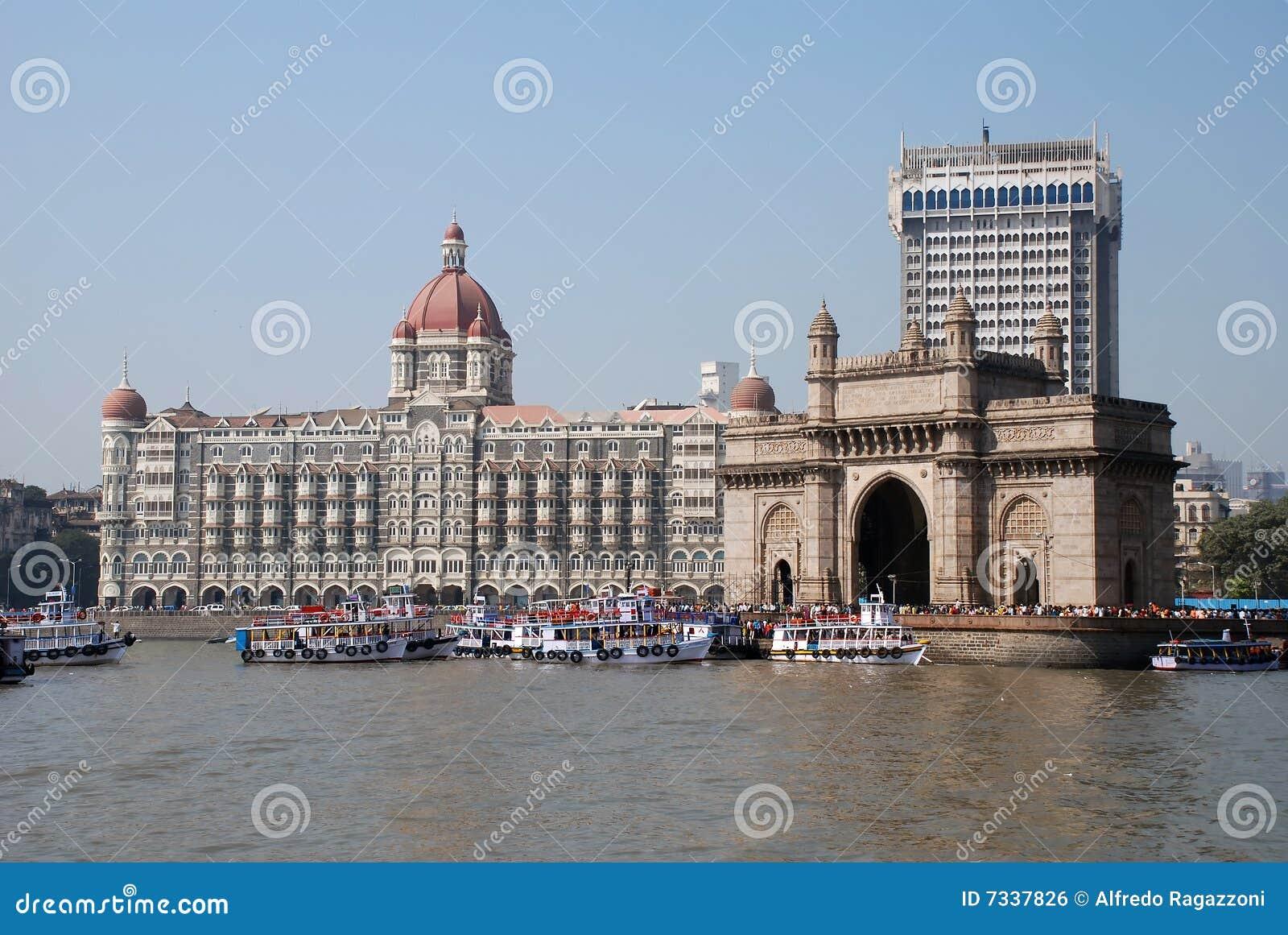 Gateway de la India