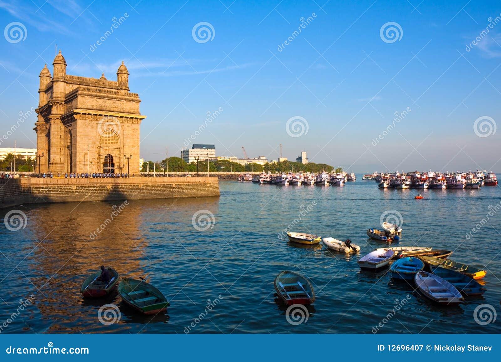 Gateway vers l Inde