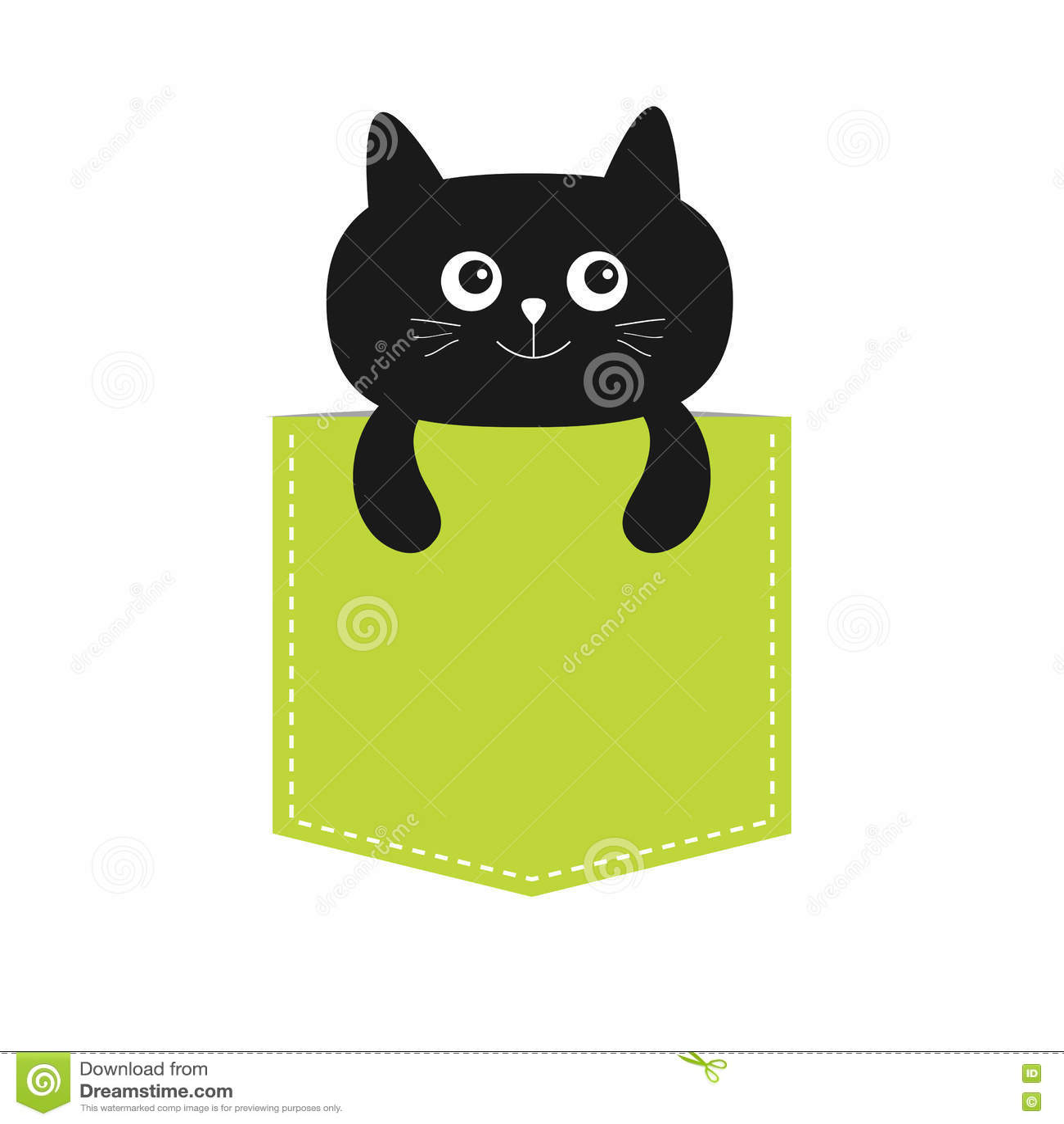 Fantástico Gato En El Sombrero De Arte De Uñas Ideas - Ideas Para ...