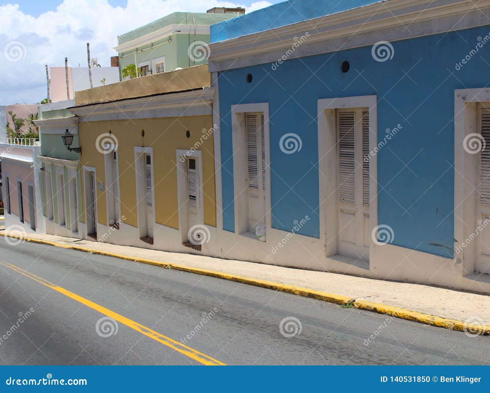 Gator av San Juan Puerto Rico