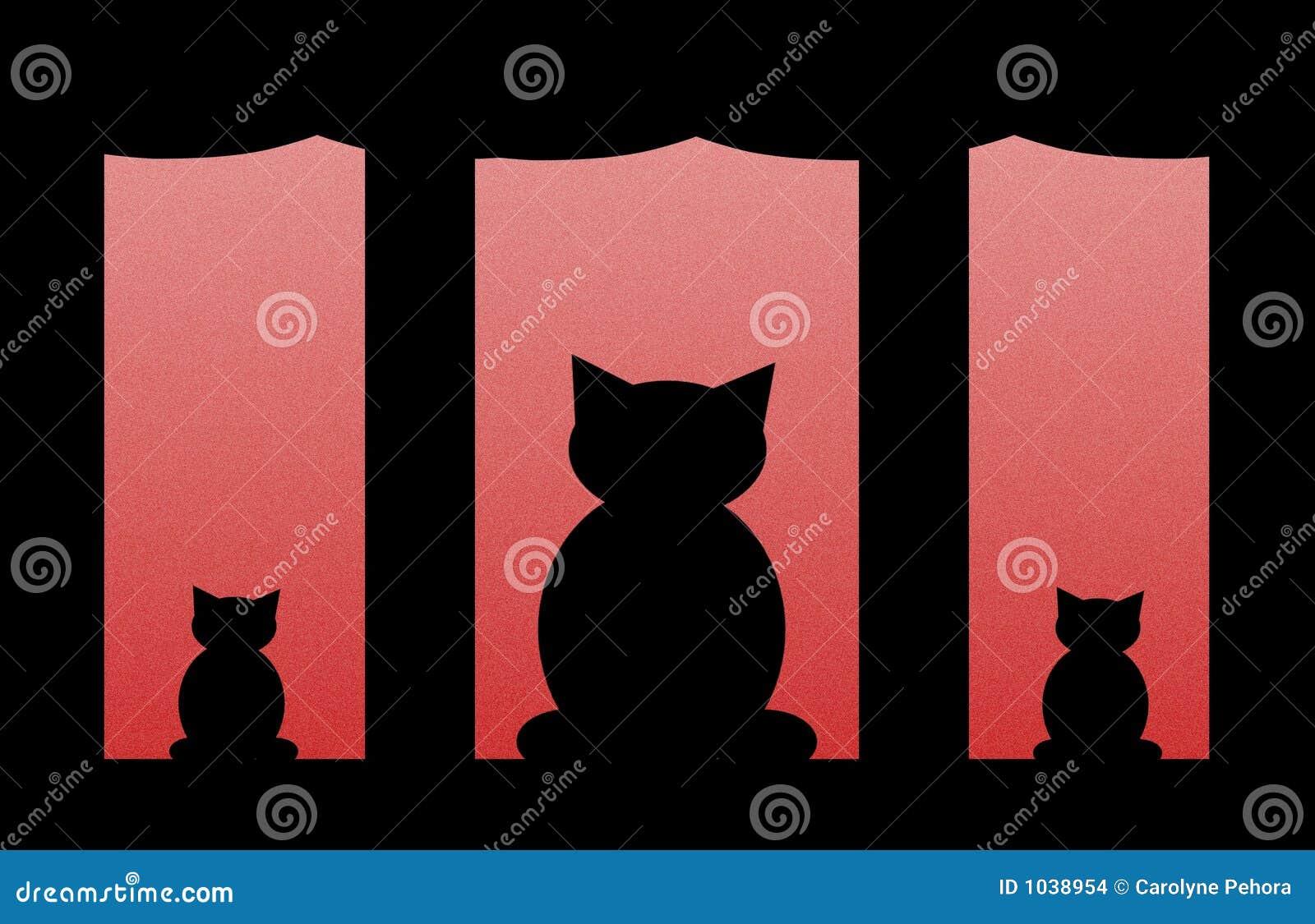 Gatti di natale