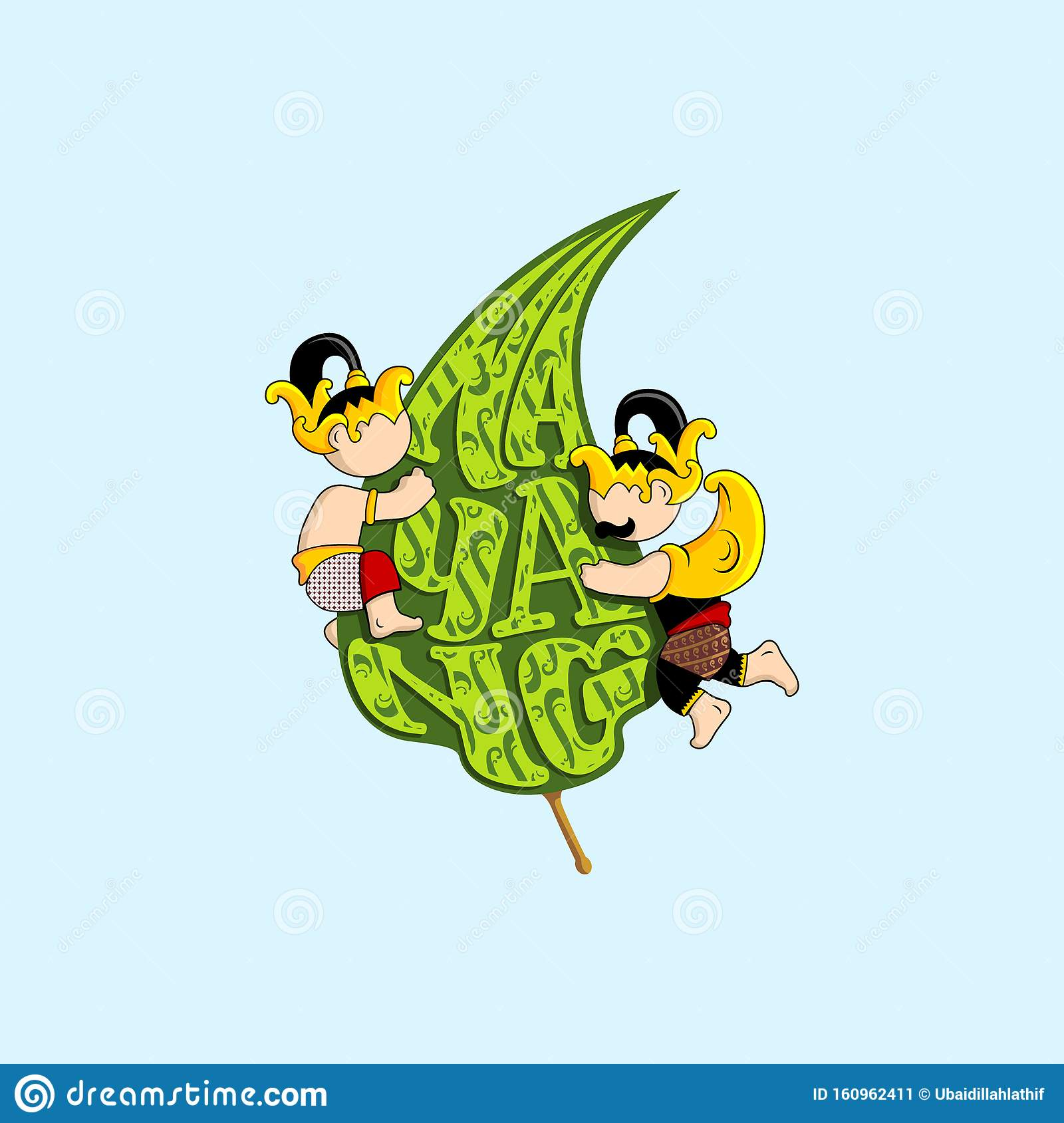 Wayang Bima Stock Illustrations 55 Wayang Bima Stock Illustrations Vectors Clipart Dreamstime