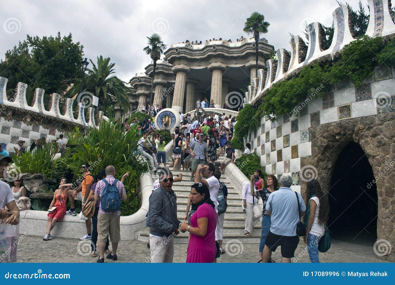 Gaudi зодчества antonio