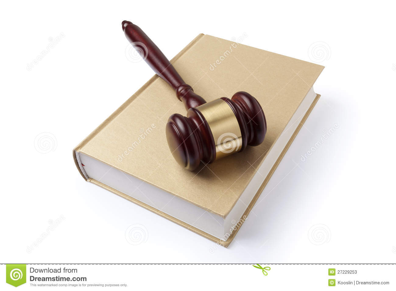 Justice scale stock image image 605751 - Gavel And Book Judges Gavel Clipart