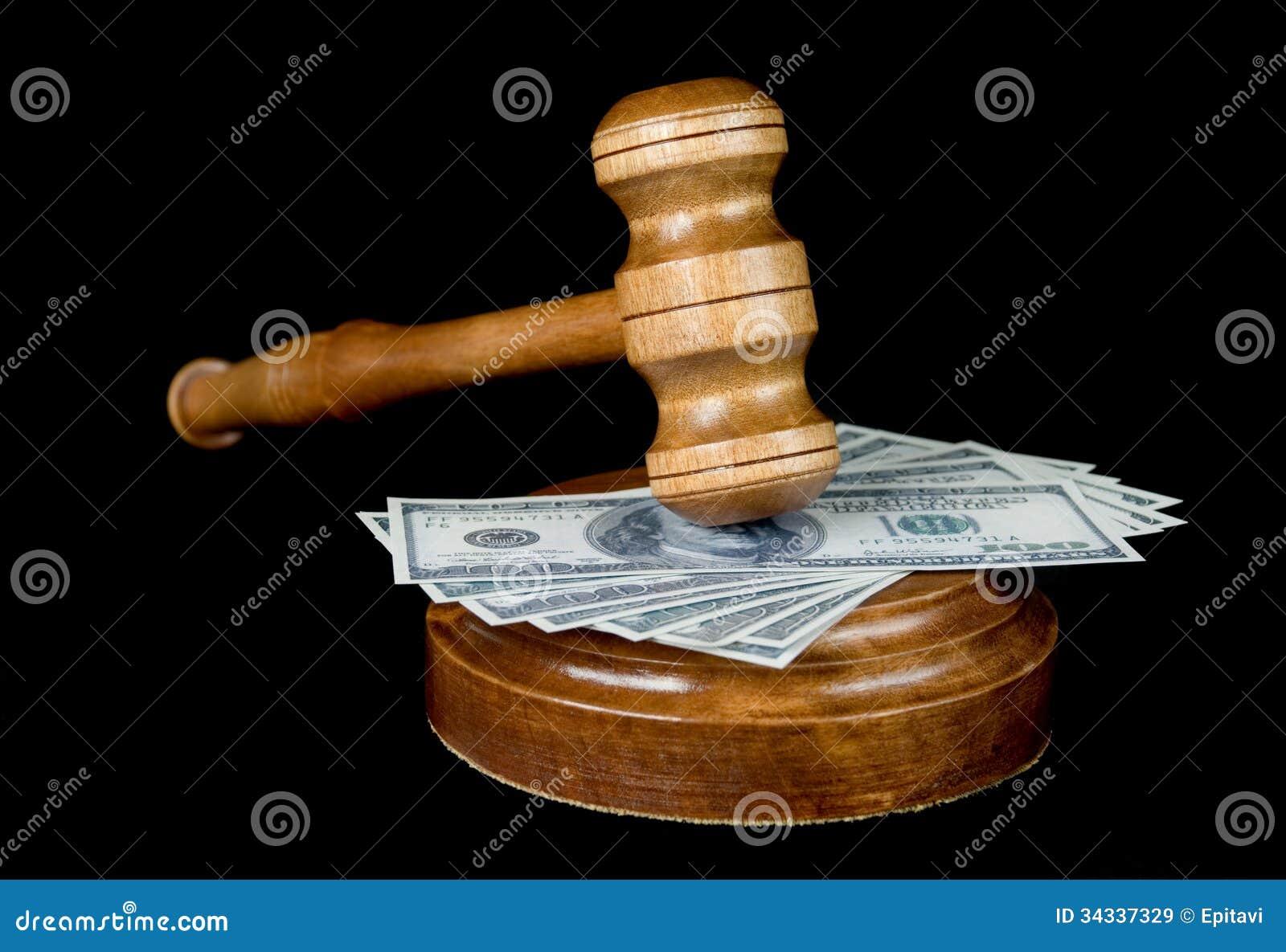 судебное взыскание 53000 по займу 3000