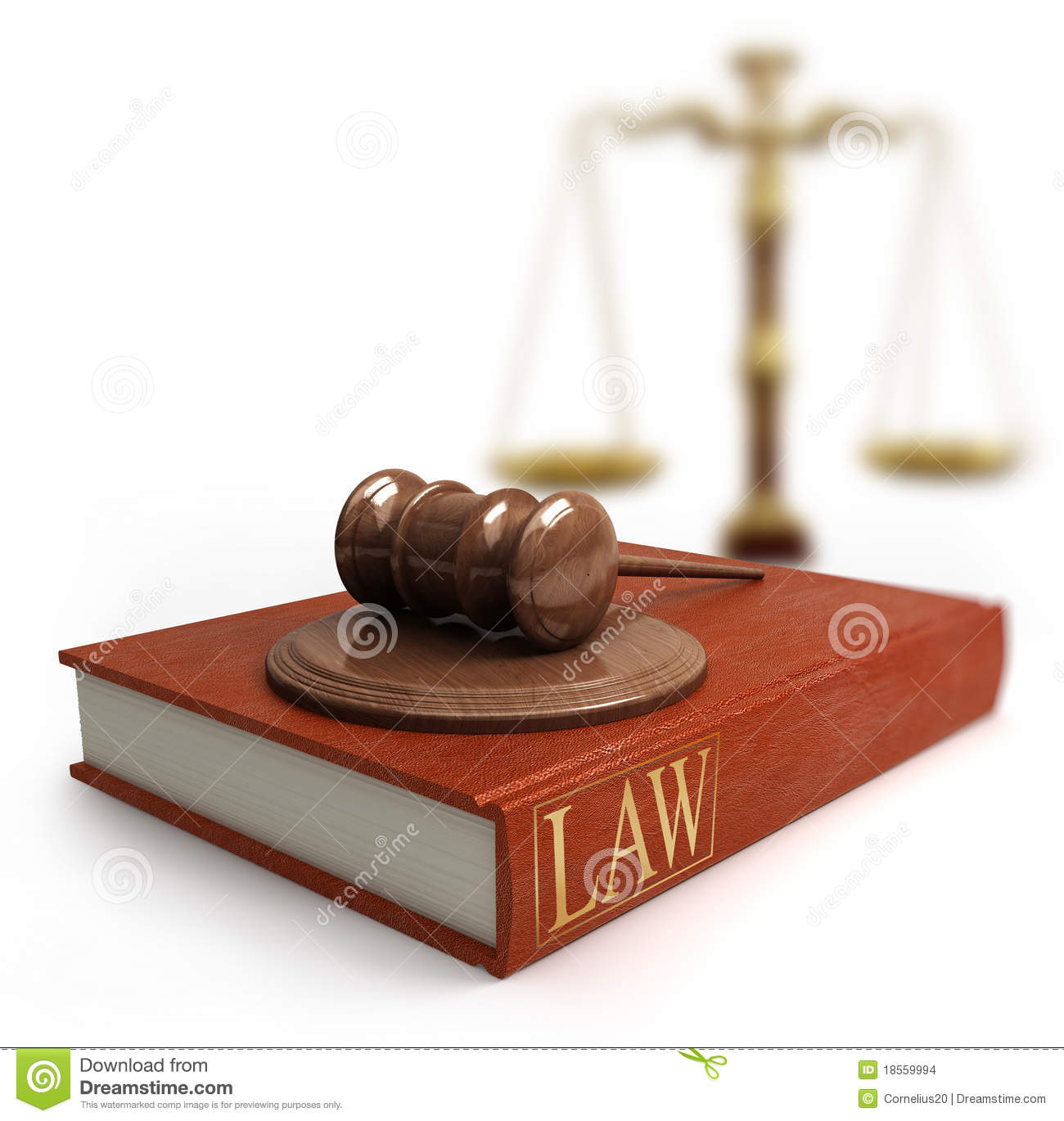 law scale and gavel - photo #13