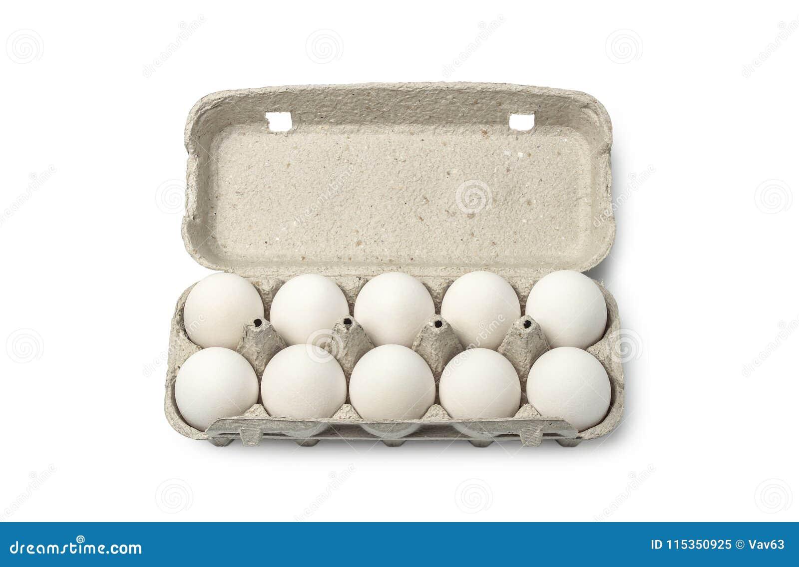 Gaveta dos ovos