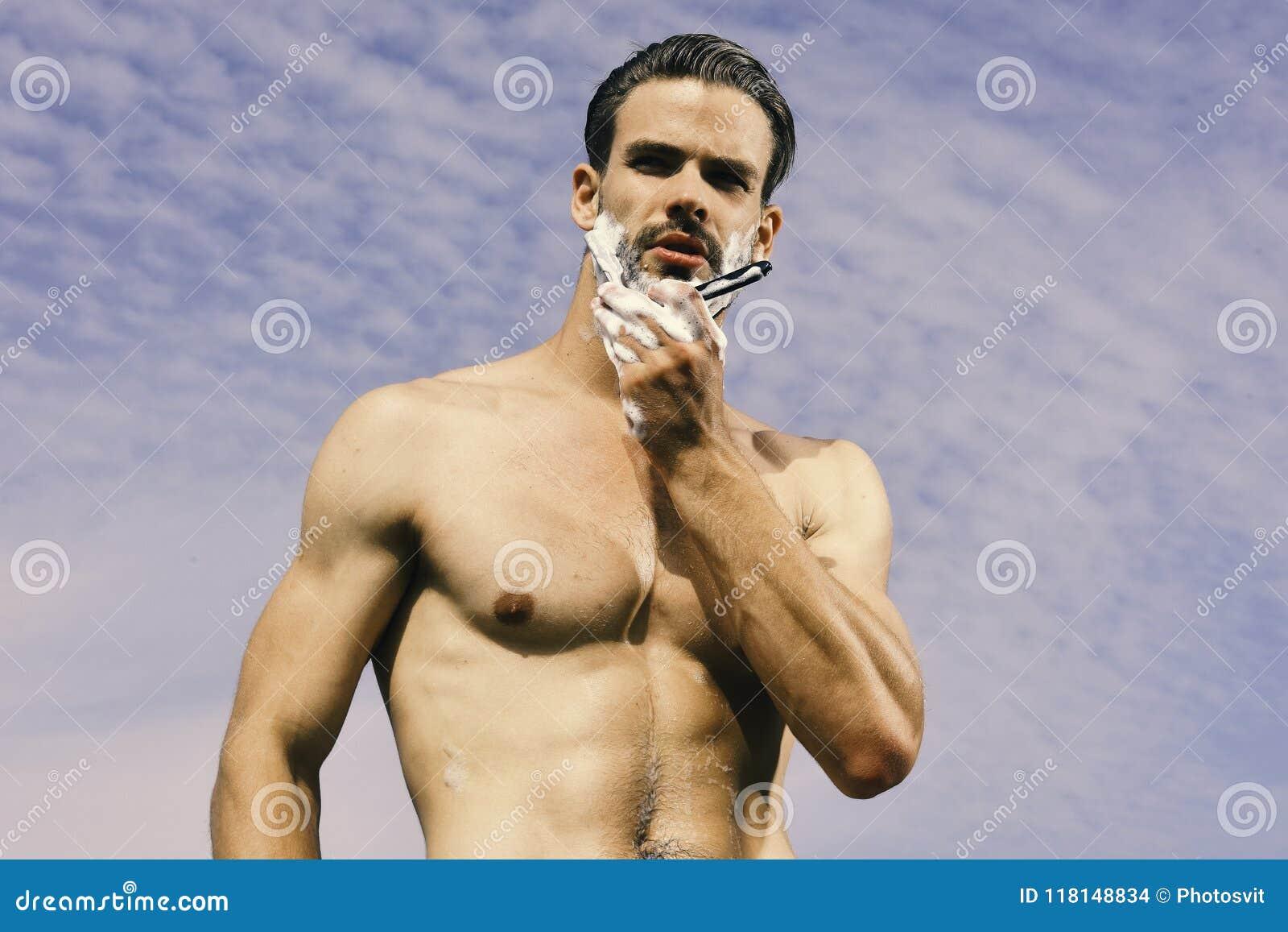 barbuto sesso gay