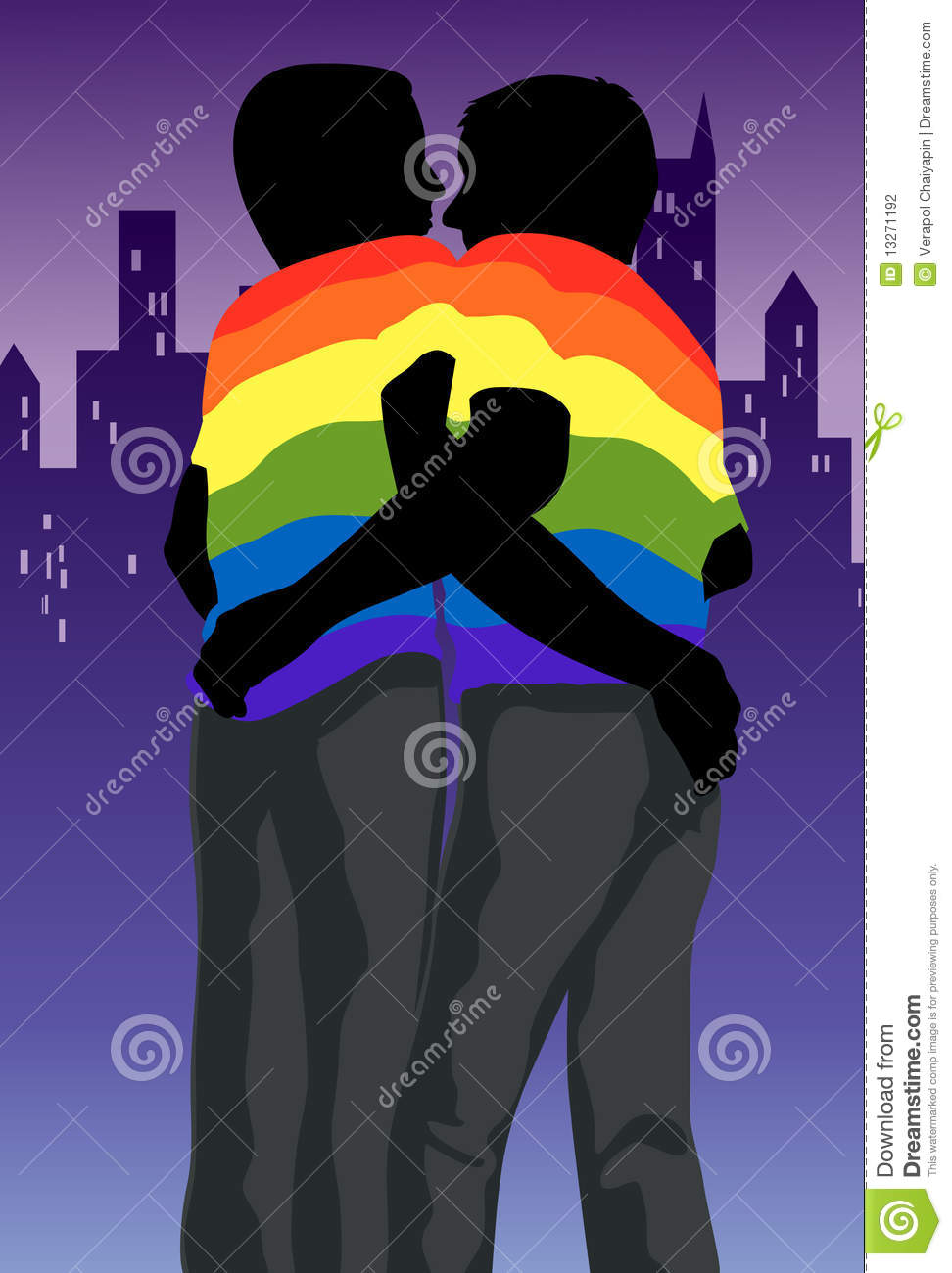 from Fisher gays hugging