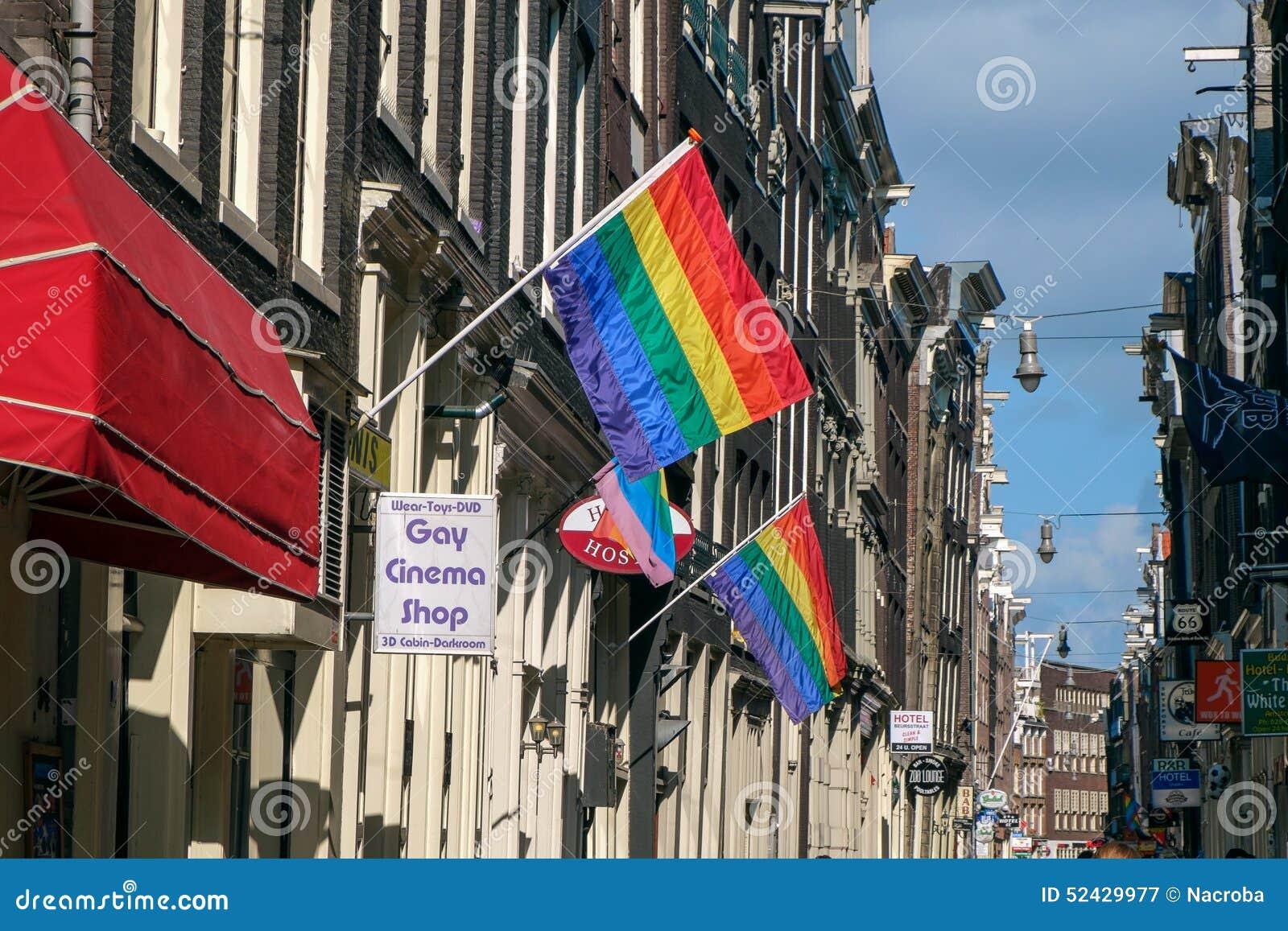 Gay area hotels amsterdam