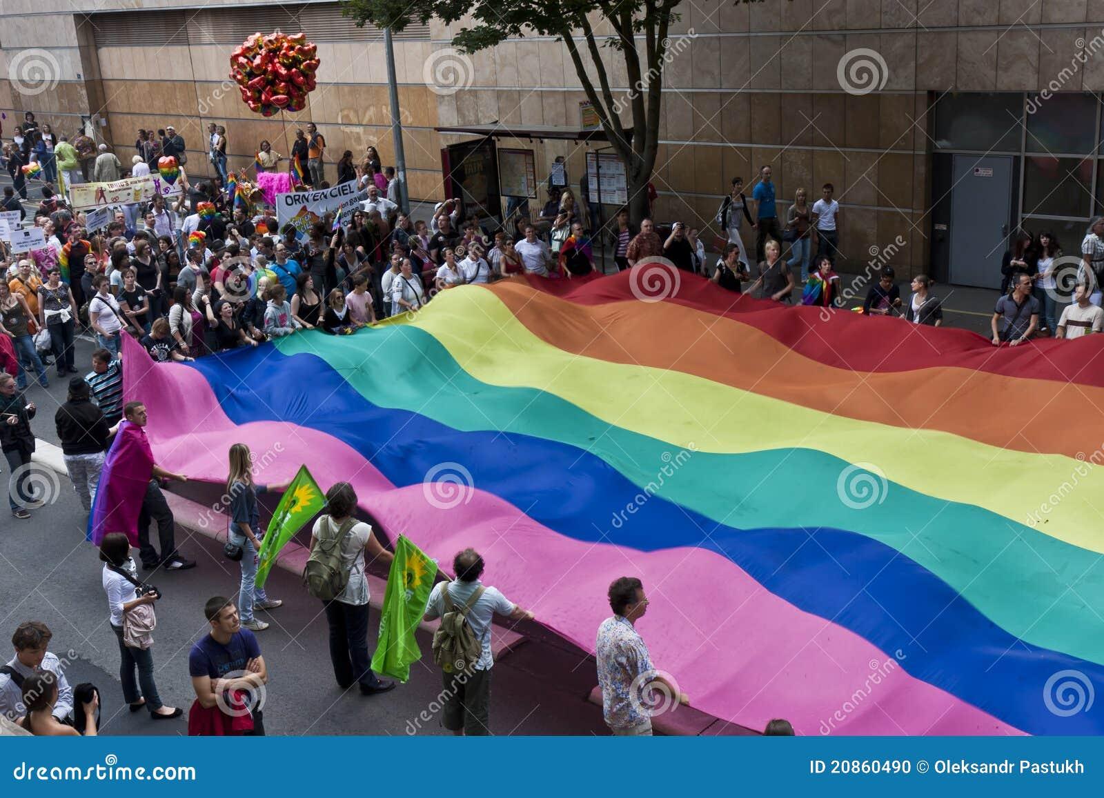 Rencontre gay le touquet