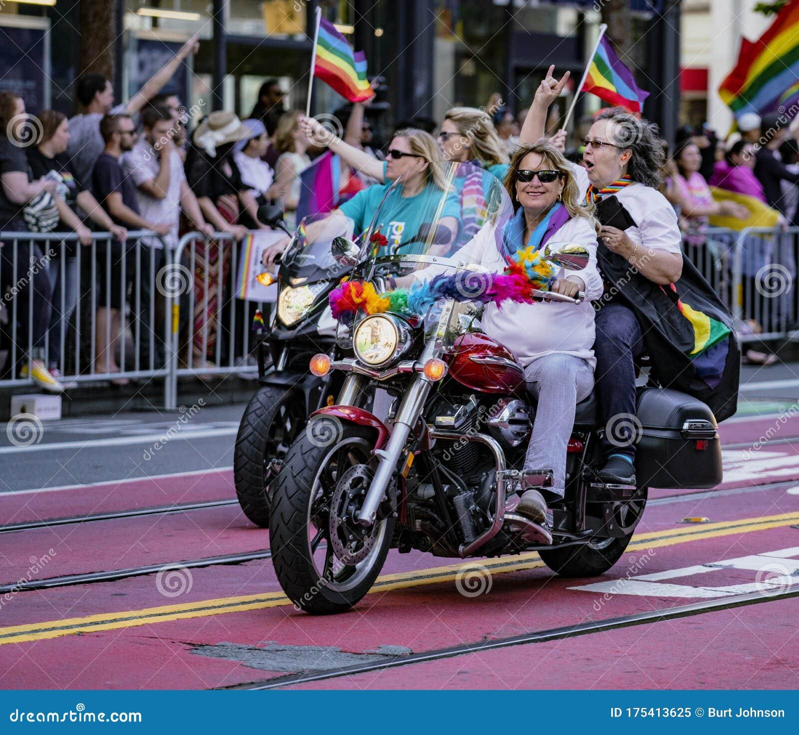 San Francisco Pride parade canceled on 50th anniversary