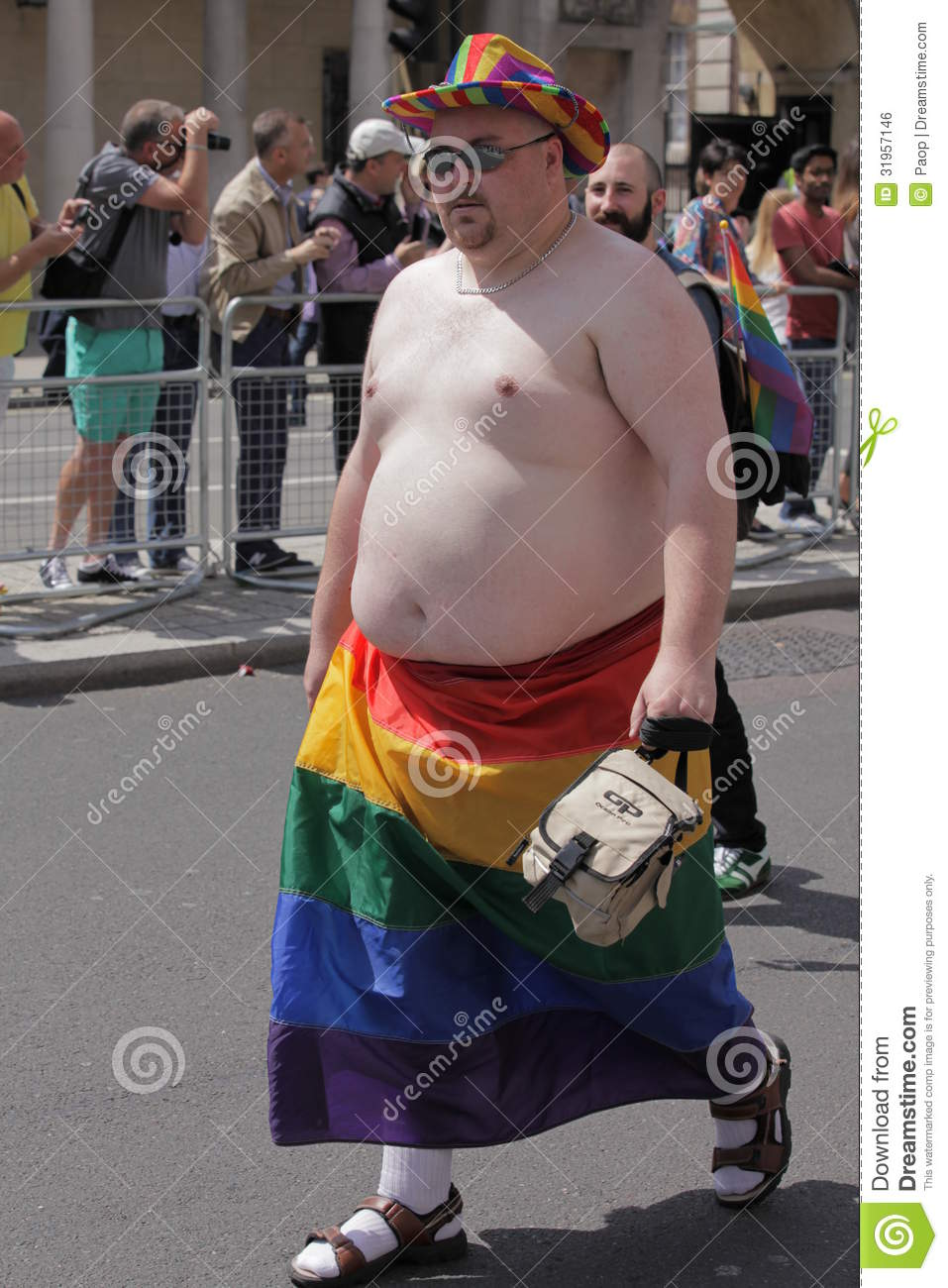 Fat gay guys