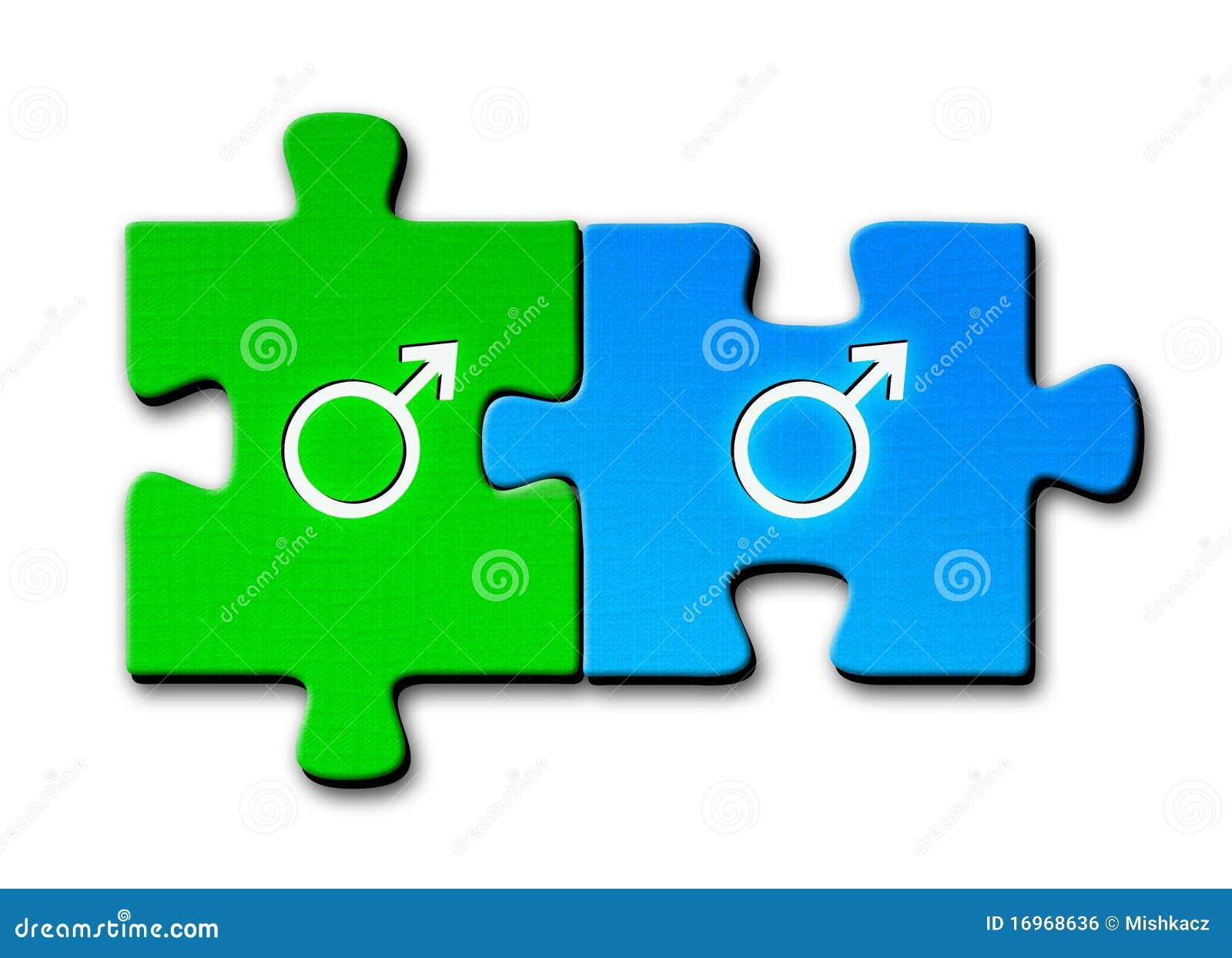 Gay symbols
