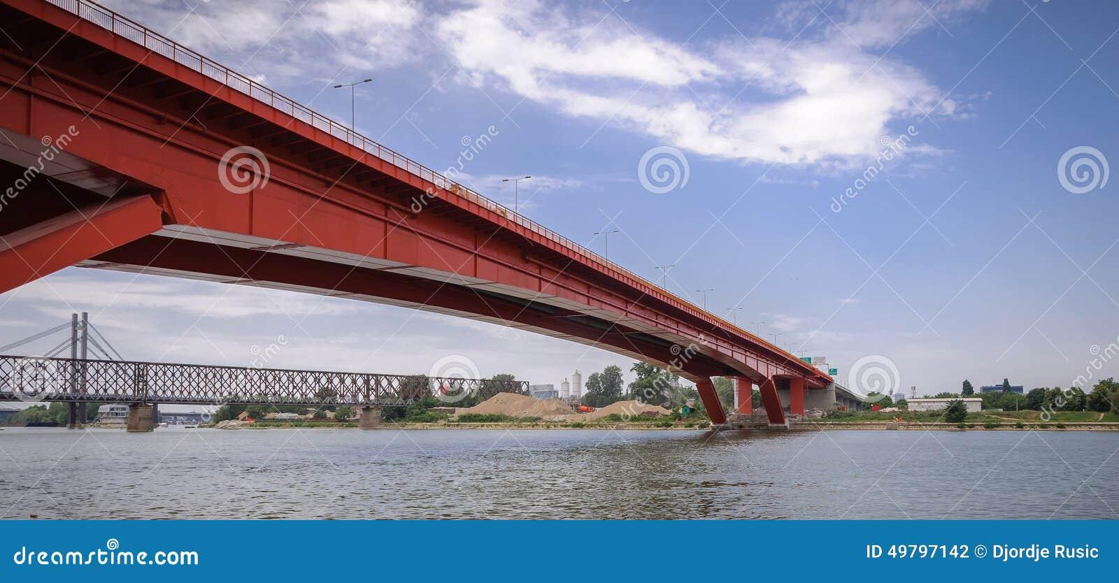 Gazela-Brücke