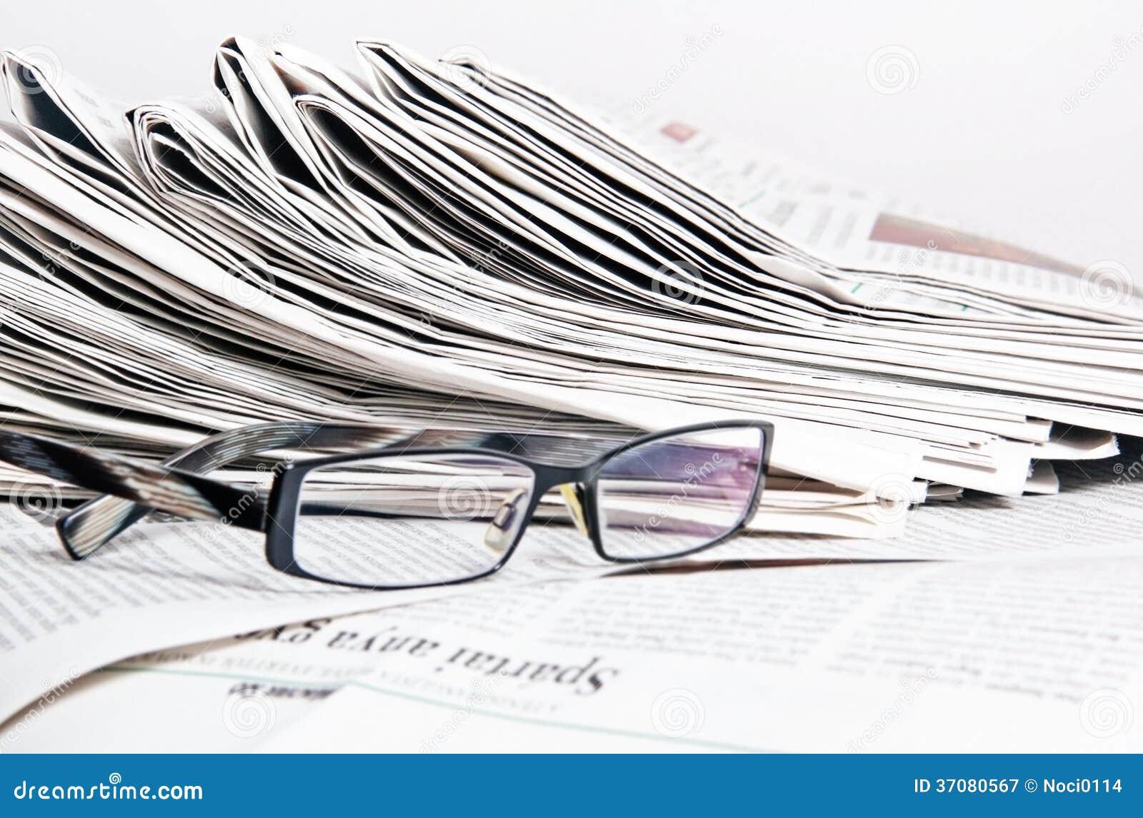Download Gazety obraz stock. Obraz złożonej z rozrywka, życie - 37080567