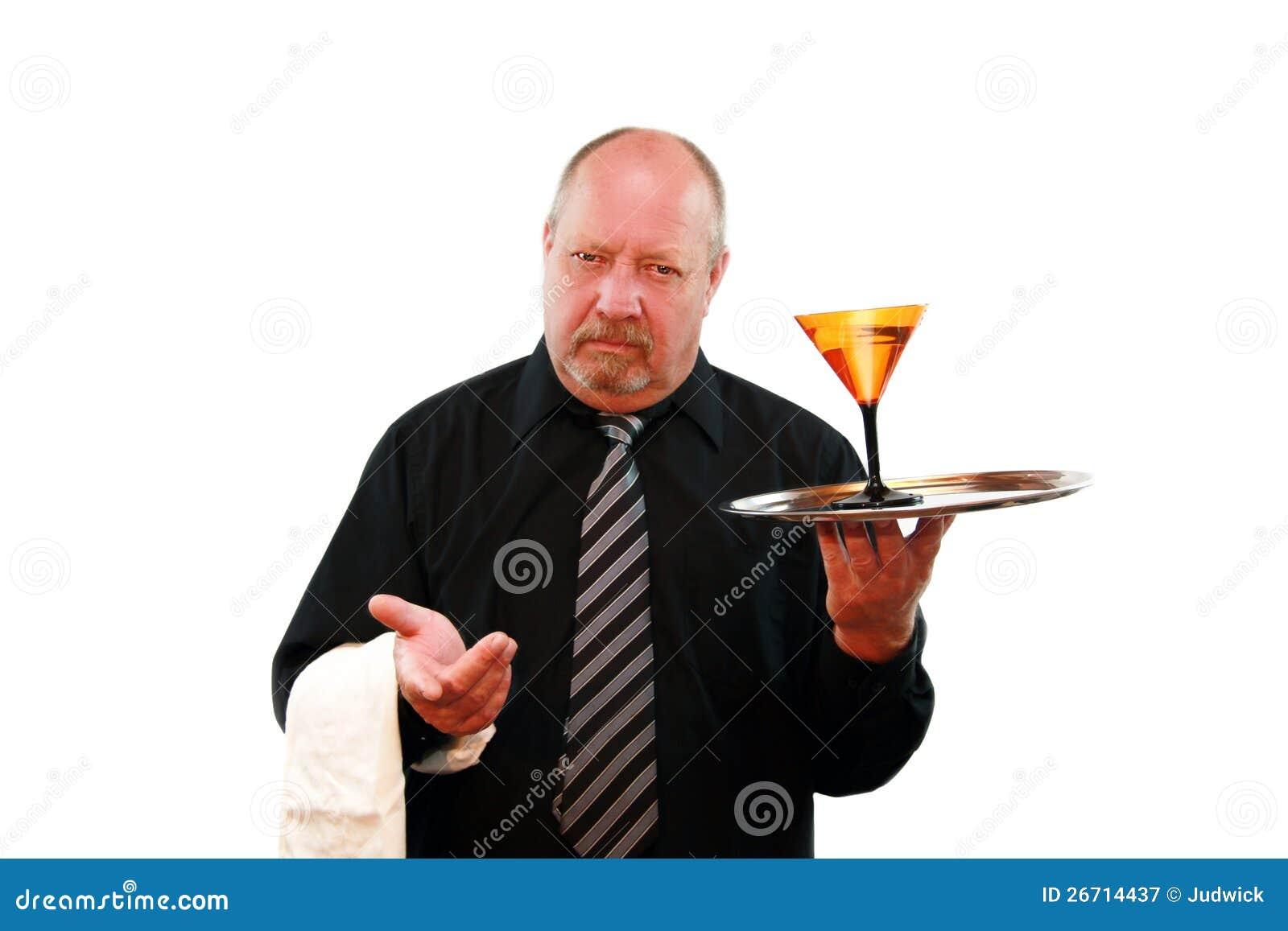 Gderliwy Barman
