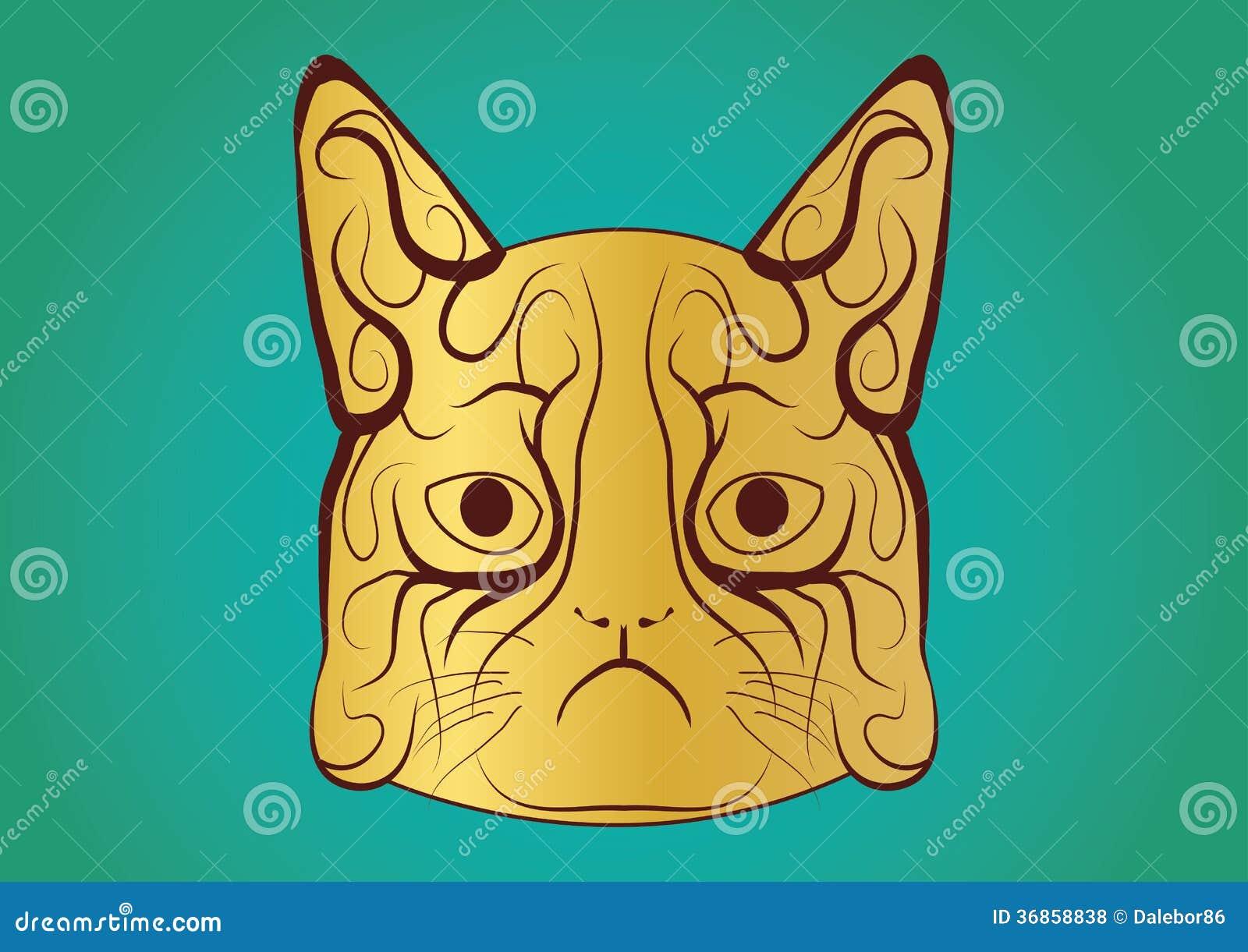 Gderliwy kot