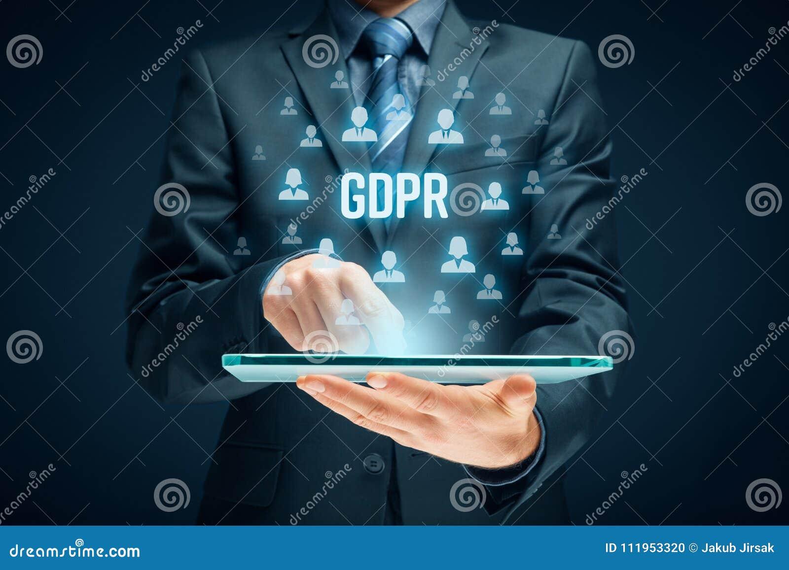 GDPR-begrepp